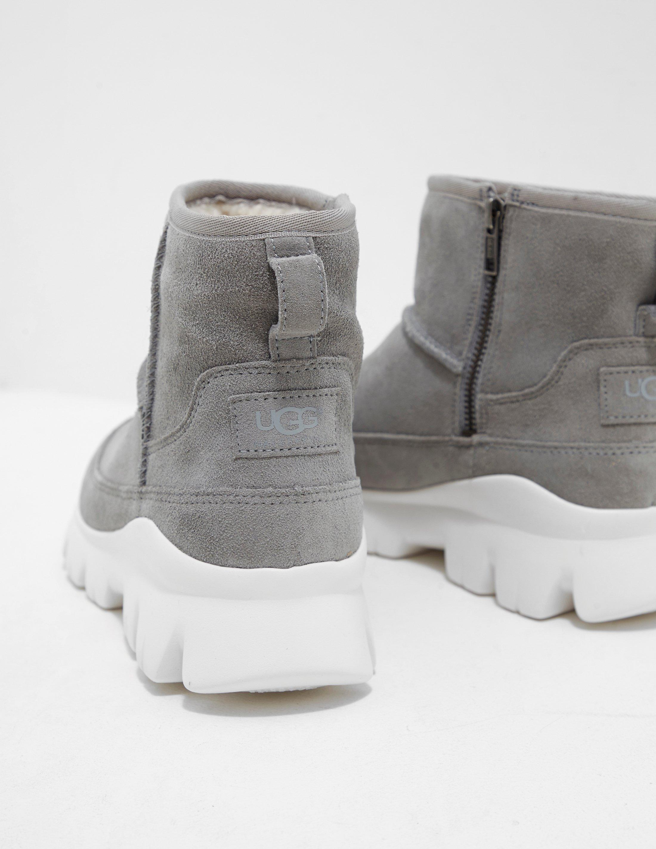 33473c62a52 Ugg - Gray Womens Sneaker Boot - Online Exclusive Grey - Lyst