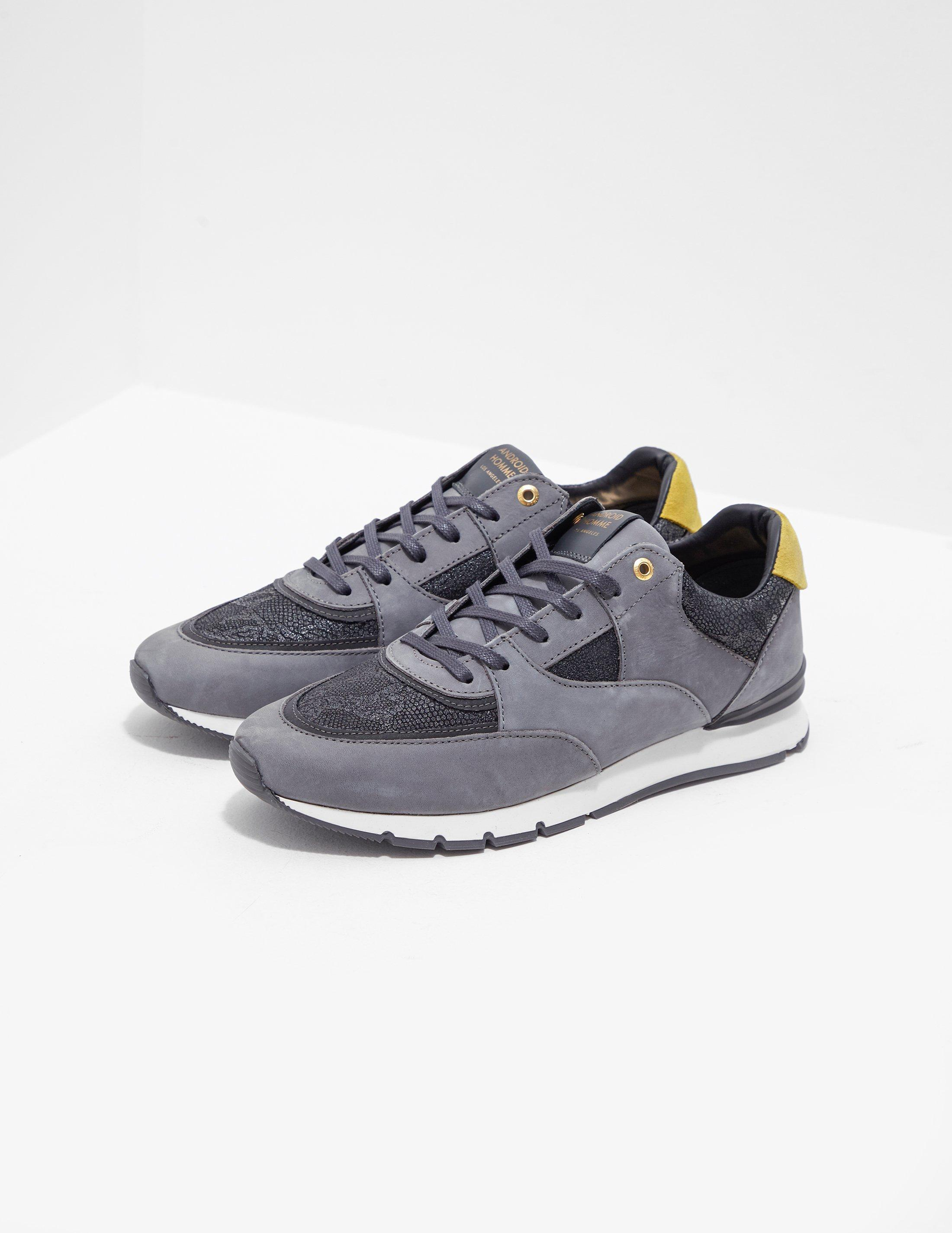 0ab717ad342 Lyst android homme mens belter python grey in gray for men jpg 2200x2850  Mens python andord