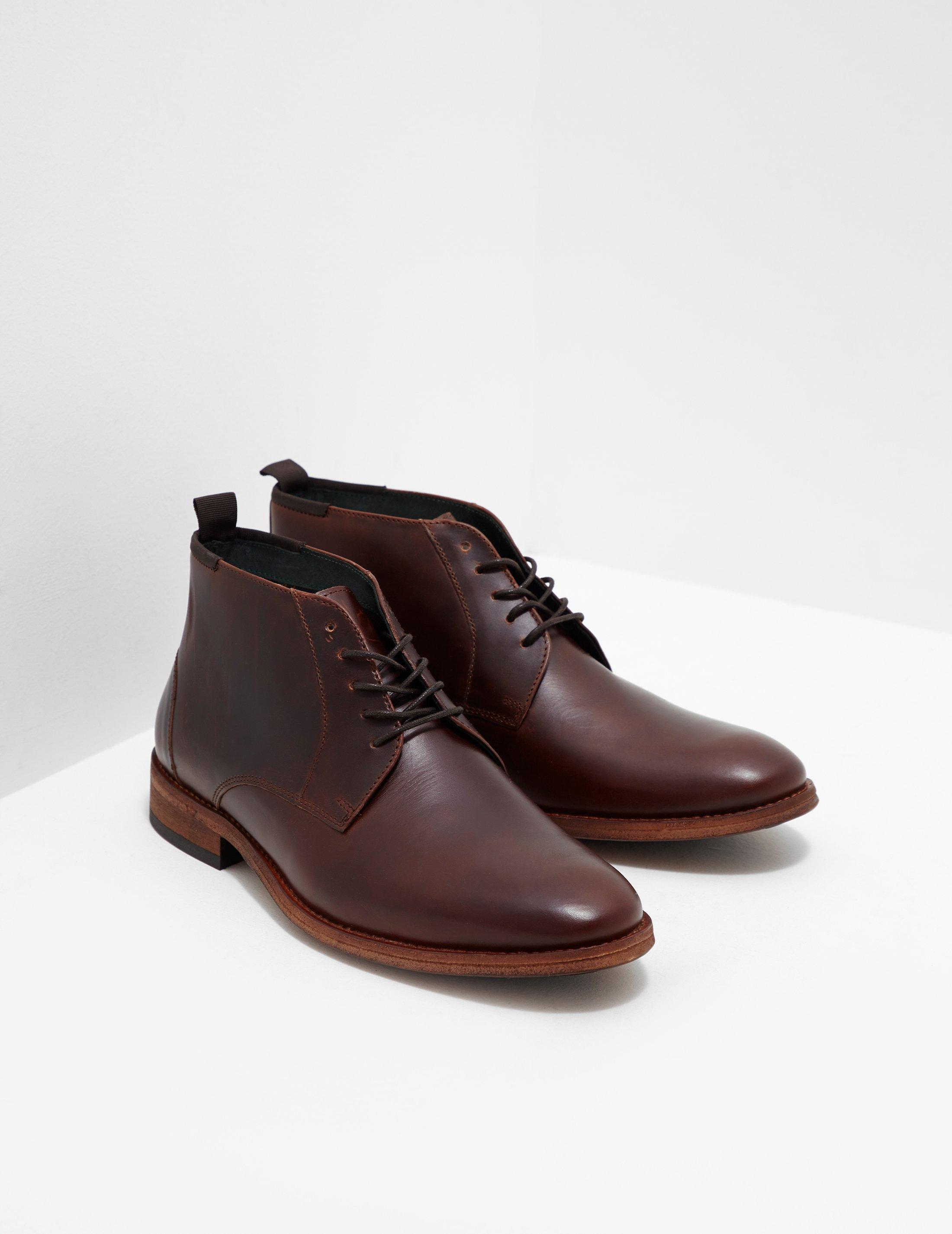 5b6d0a62f39 Barbour Benwell Boots Brown in Brown for Men - Lyst