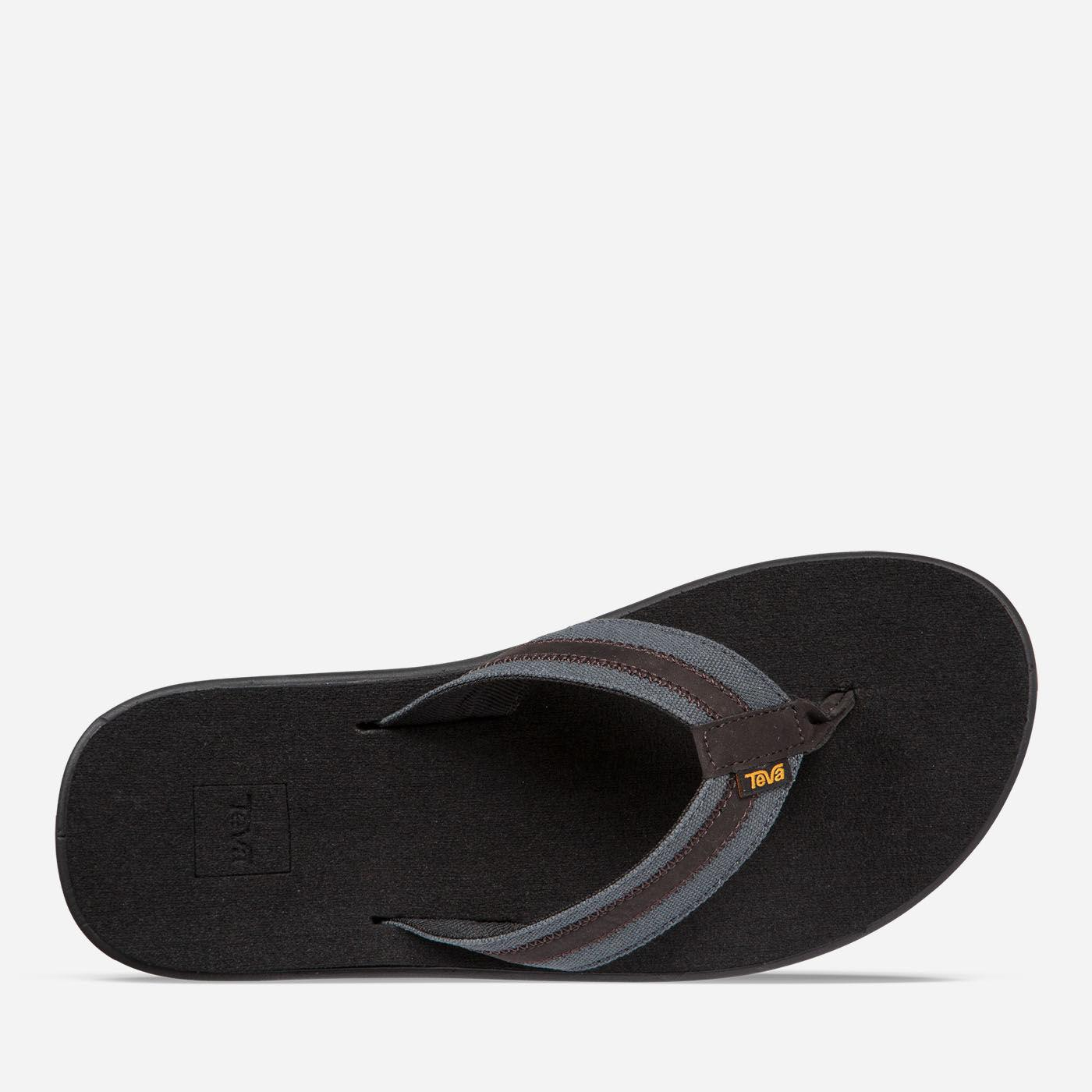617530cad ... Voya Canvas Flip for Men - Lyst. View fullscreen