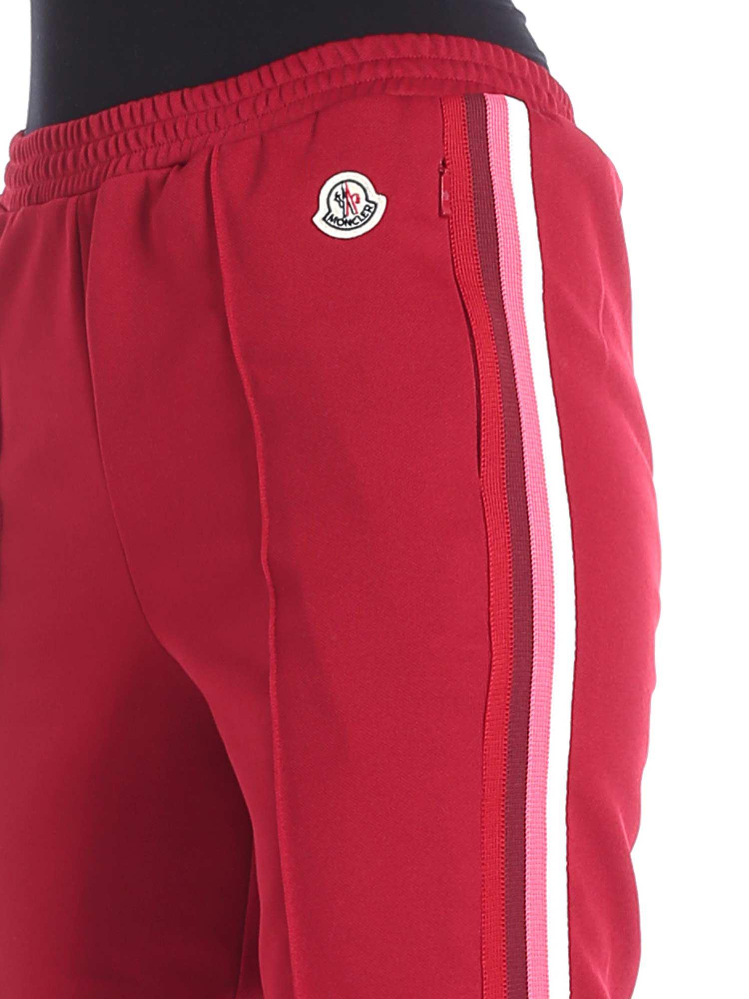 Moncler Chinos multicolor