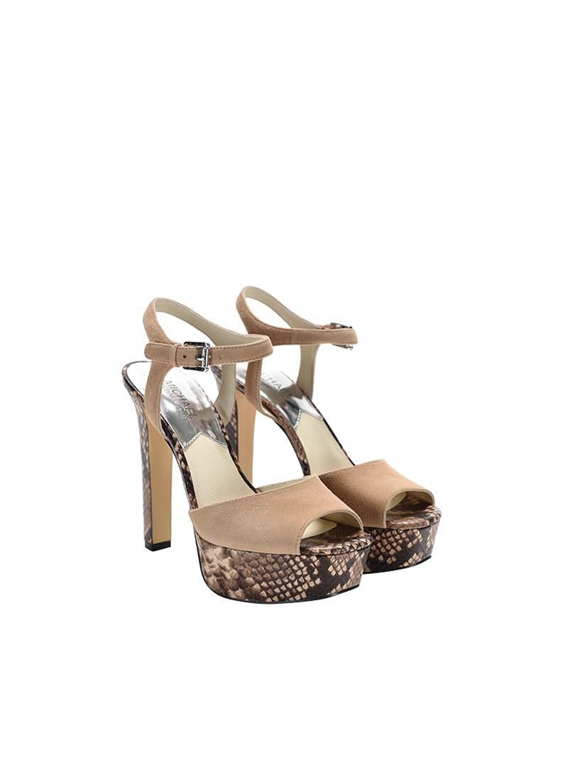 1e6096f23ba2 Michael Kors. Women s Trish Sandals