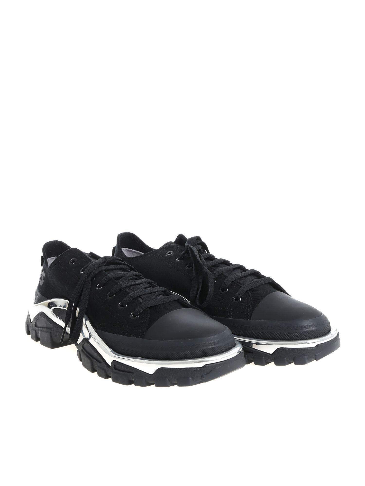 huge selection of e6646 cde42 Lyst - adidas By Raf Simons