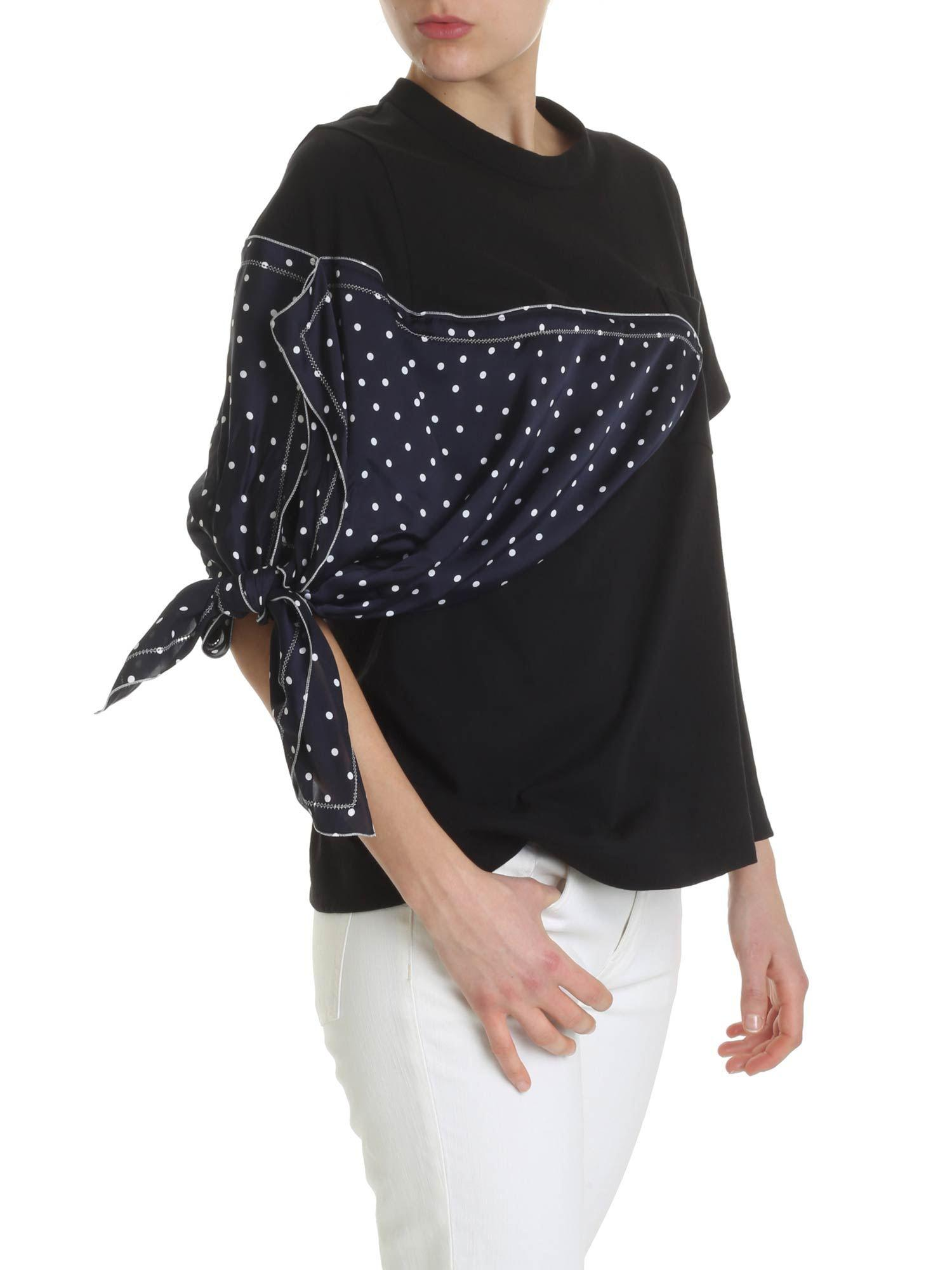 037e375a475 sacai-black-T-shirt-In-Black-With-Polka-Dot-Insert.jpeg