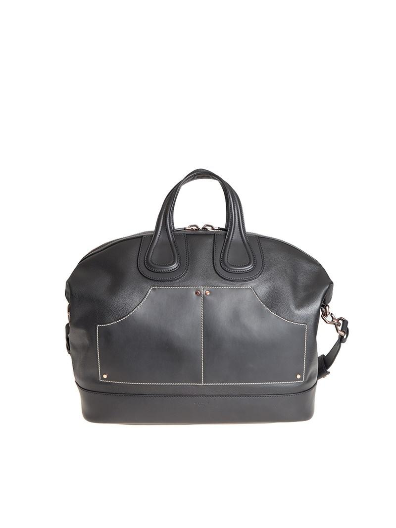 5c7a9dd95a29 Lyst - Givenchy Nightingale Bag in Black for Men