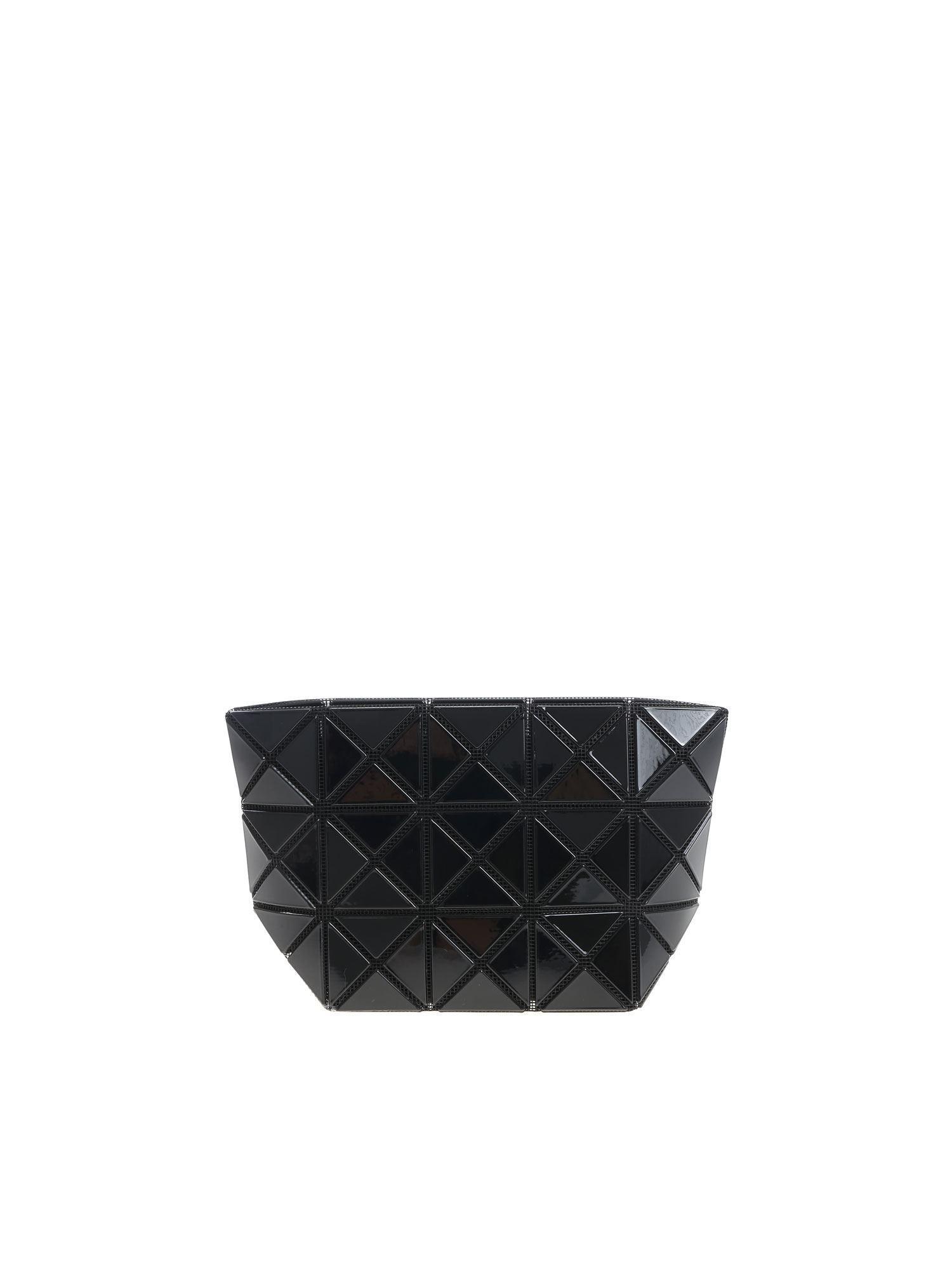 eea819343d64 Lyst - Bao Bao Issey Miyake Black Soft Purse in Black - Save 22%