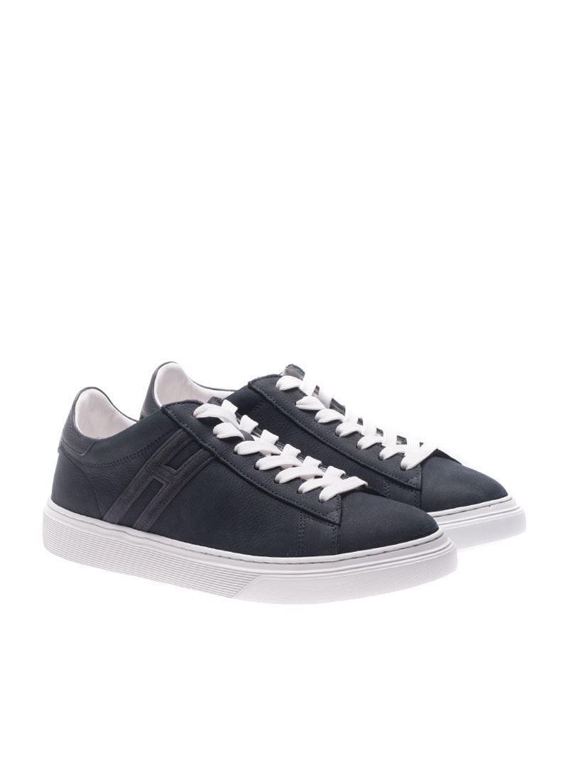 Blue H365 sneakers Hogan KWG7O