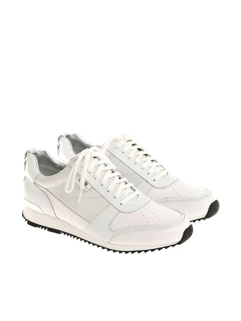 White Velocitor sneakers Karl Lagerfeld L0ThA6iVvL
