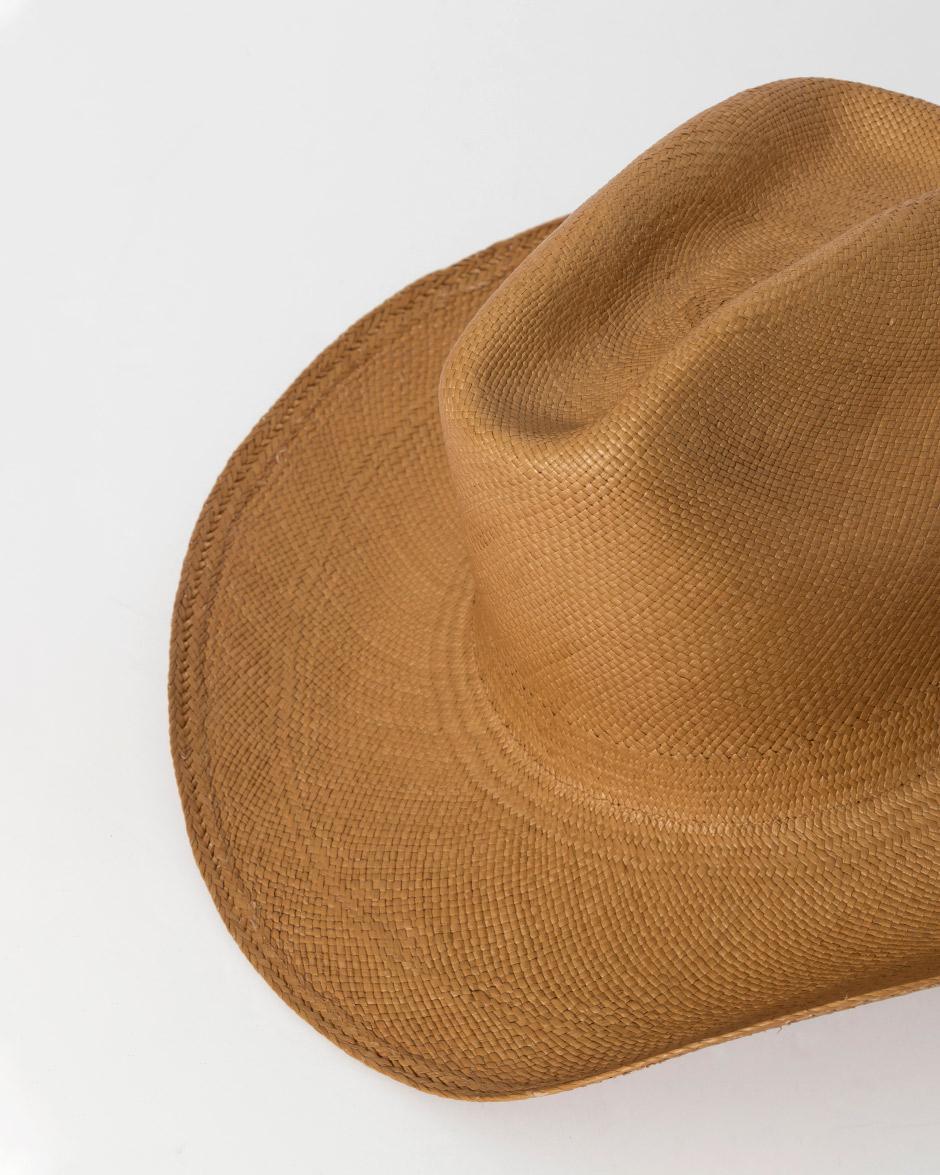 55ea4715ec2e2 Clyde - Brown Ochre Cowboy Hat - Lyst. View fullscreen