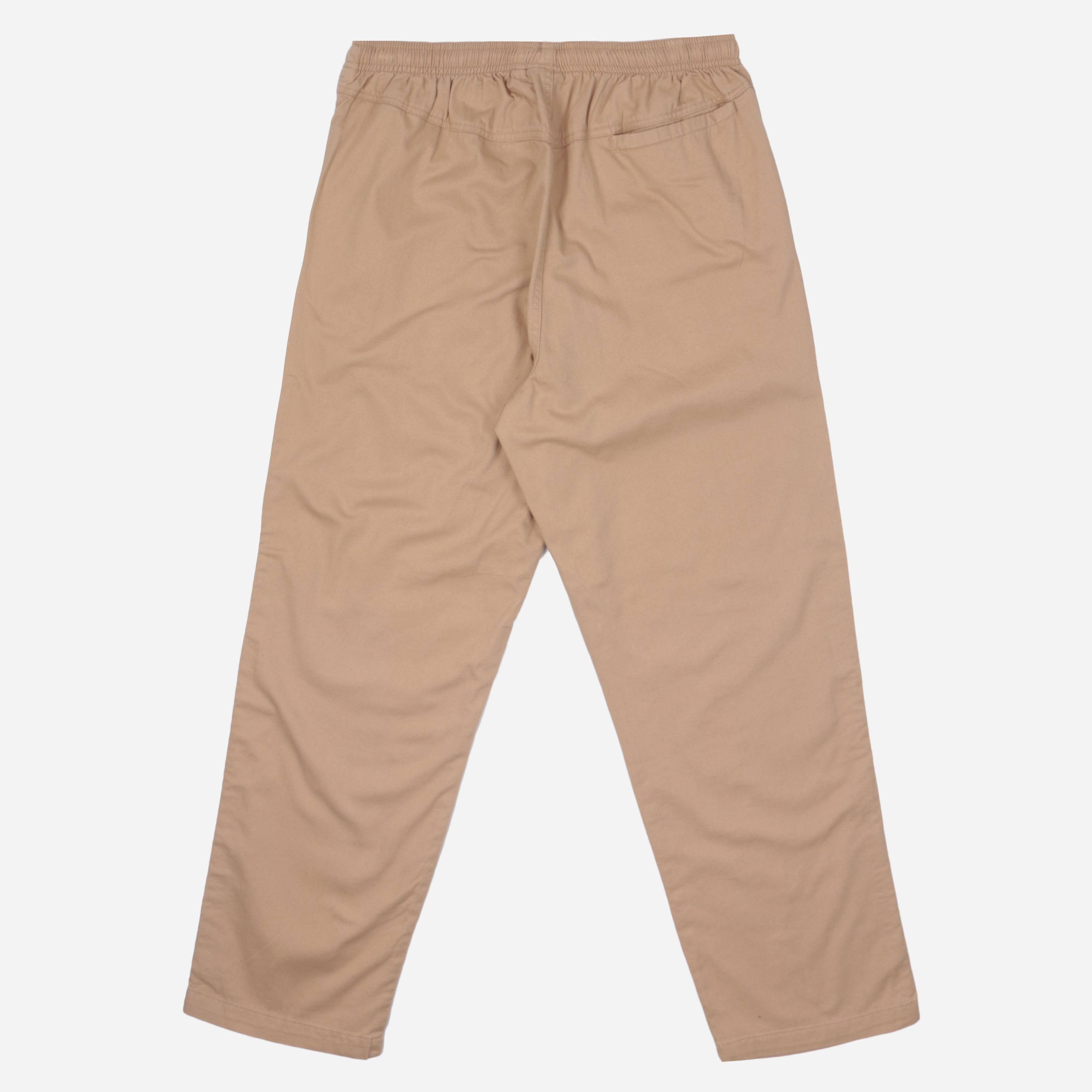 fce6be18686382 Lyst - Stussy Brushed Beach Pants in Natural for Men