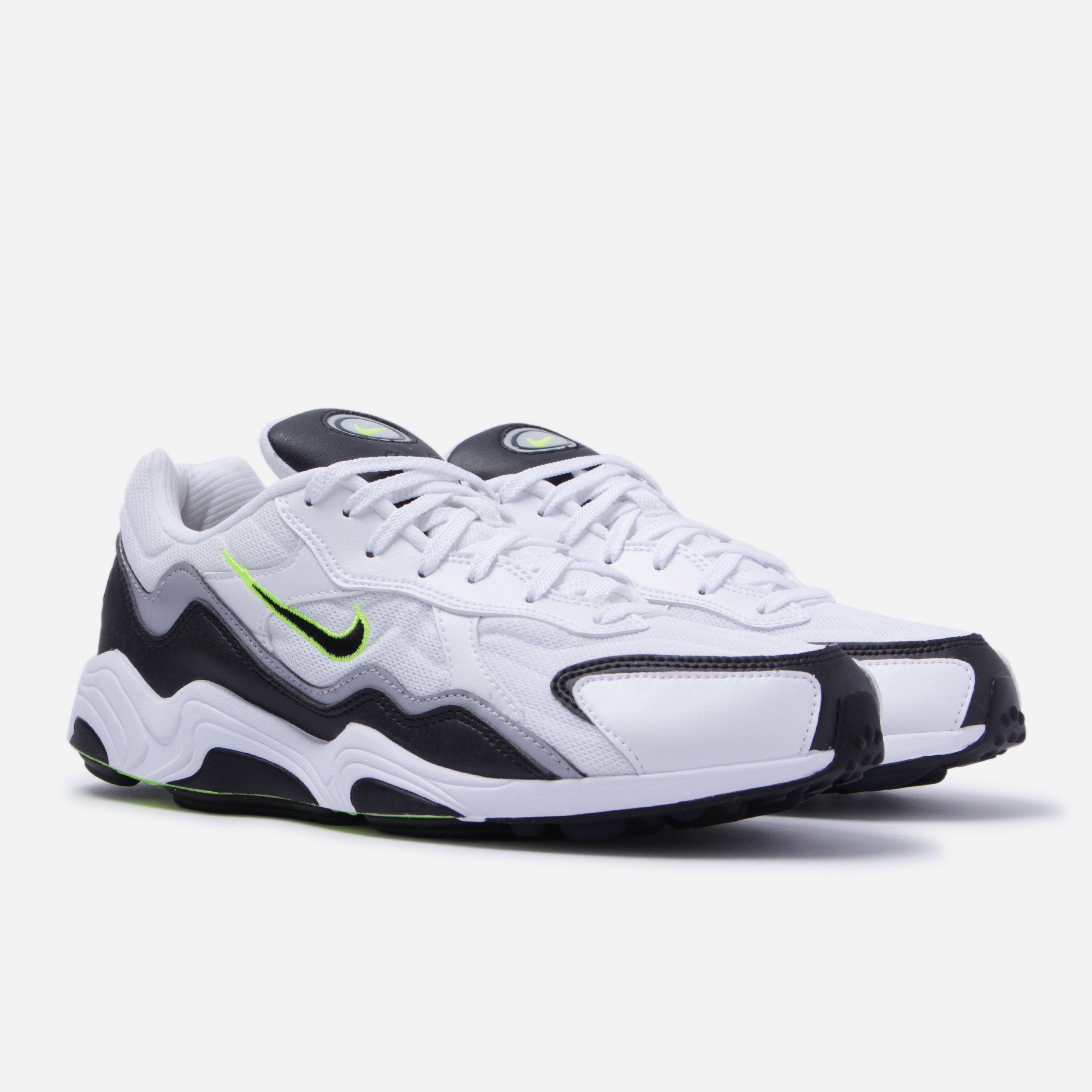 separation shoes 428a8 16d05 Nike. Men s White Air Zoom Alpha