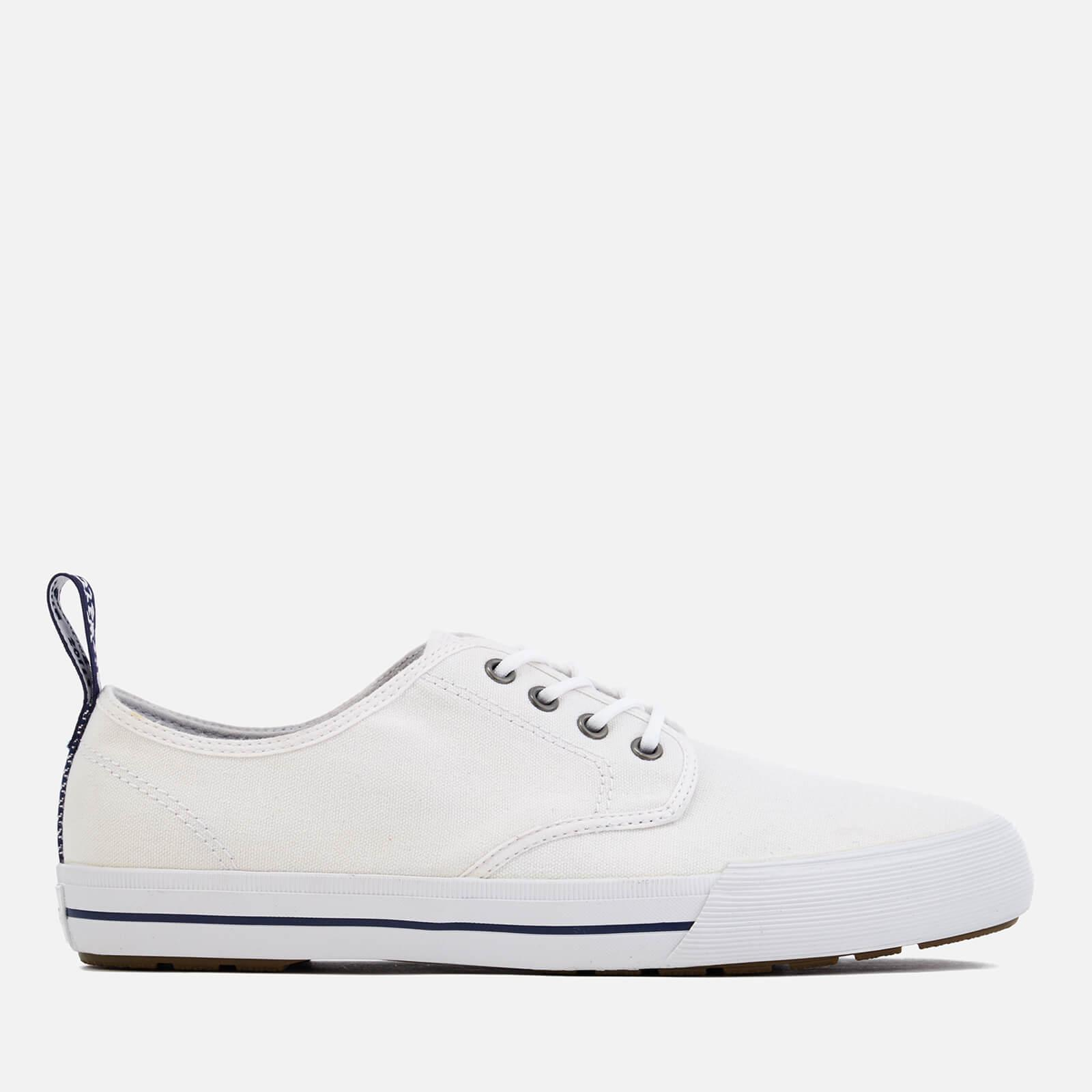 ed2036af61 Paxton Vets Christmas Opening Times. Shoes For Canvas Men s Men Pressler In Lyst  White ...