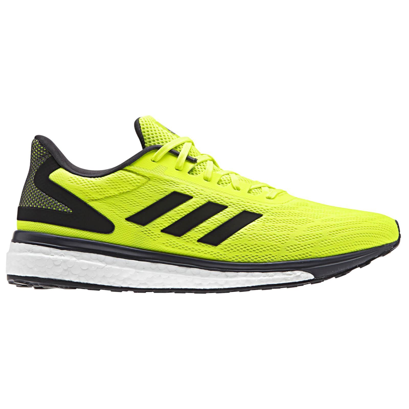 best cheap c5910 3f941 ... low cost lyst adidas response light zapatillas zapatillas en adidas  amarillo hombre para hombre f627a4f relaxcity