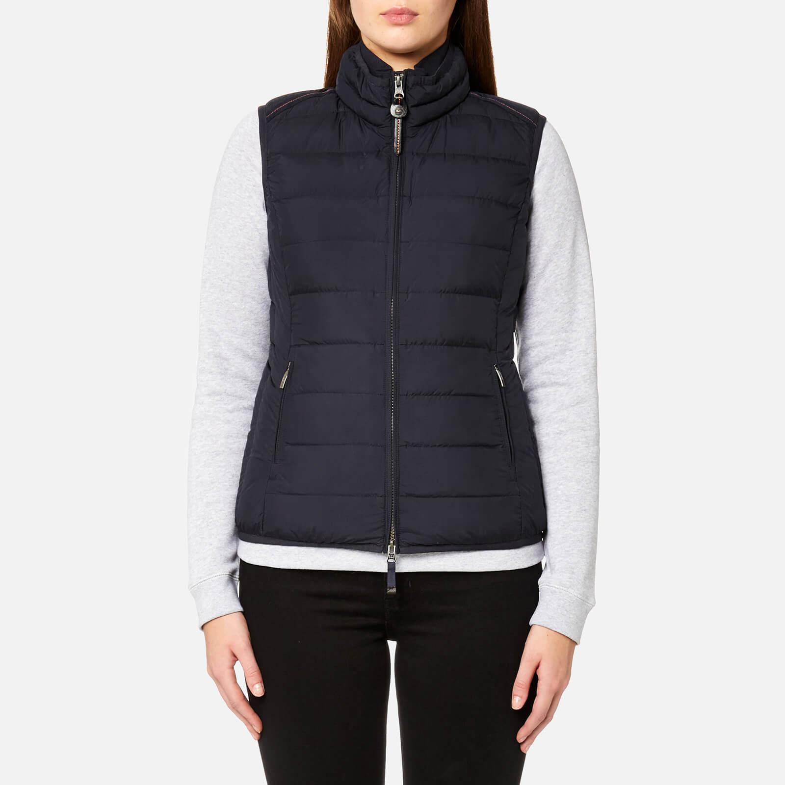 Parajumpers. Blue Women's Dodie Super Lightweight Gilet