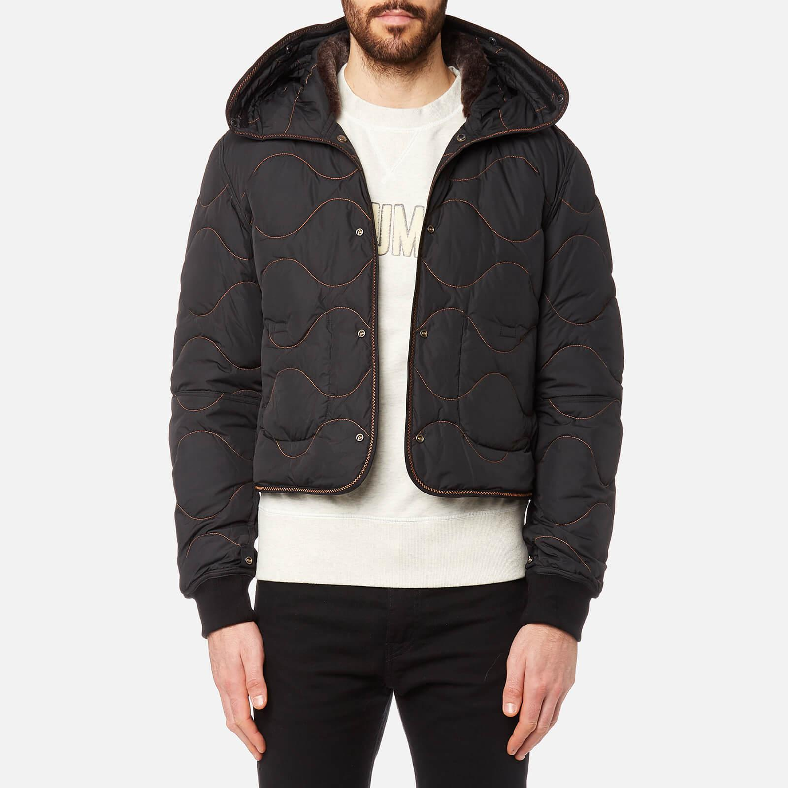 parajumpers flight jacket