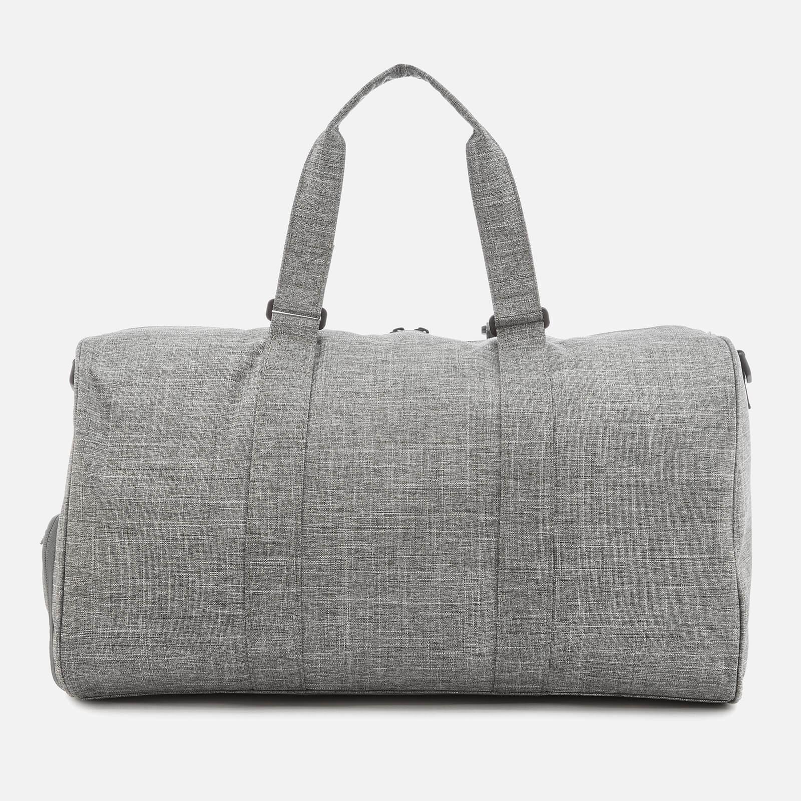 d7abe026d4 Herschel Supply Co. - Gray Novel Duffle Weekend Bag for Men - Lyst. View  fullscreen