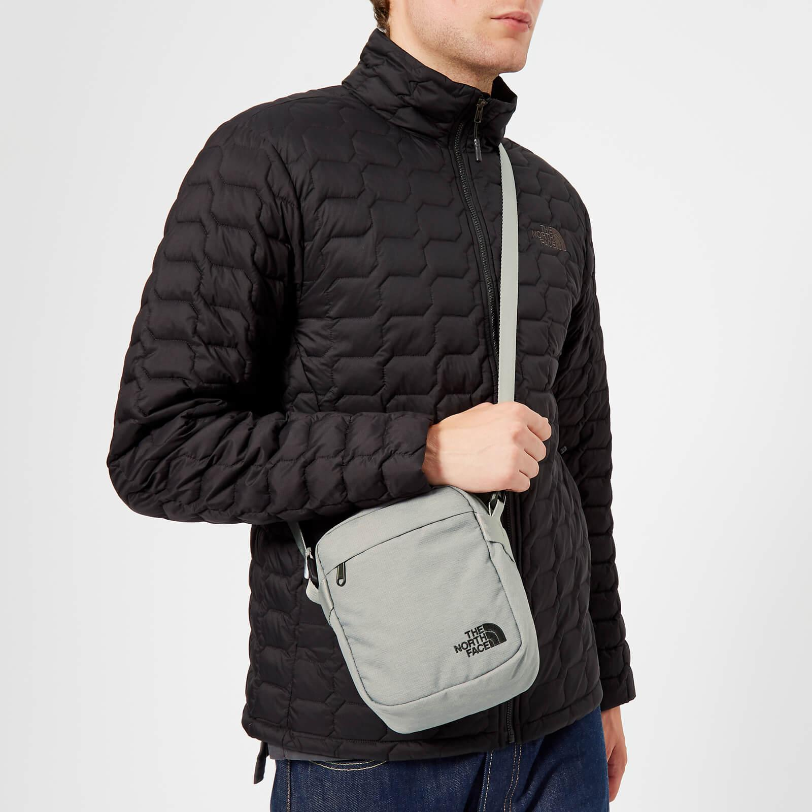 71fe2e9128a0f8 Lyst - The North Face Convertible Shoulder Bag in Gray