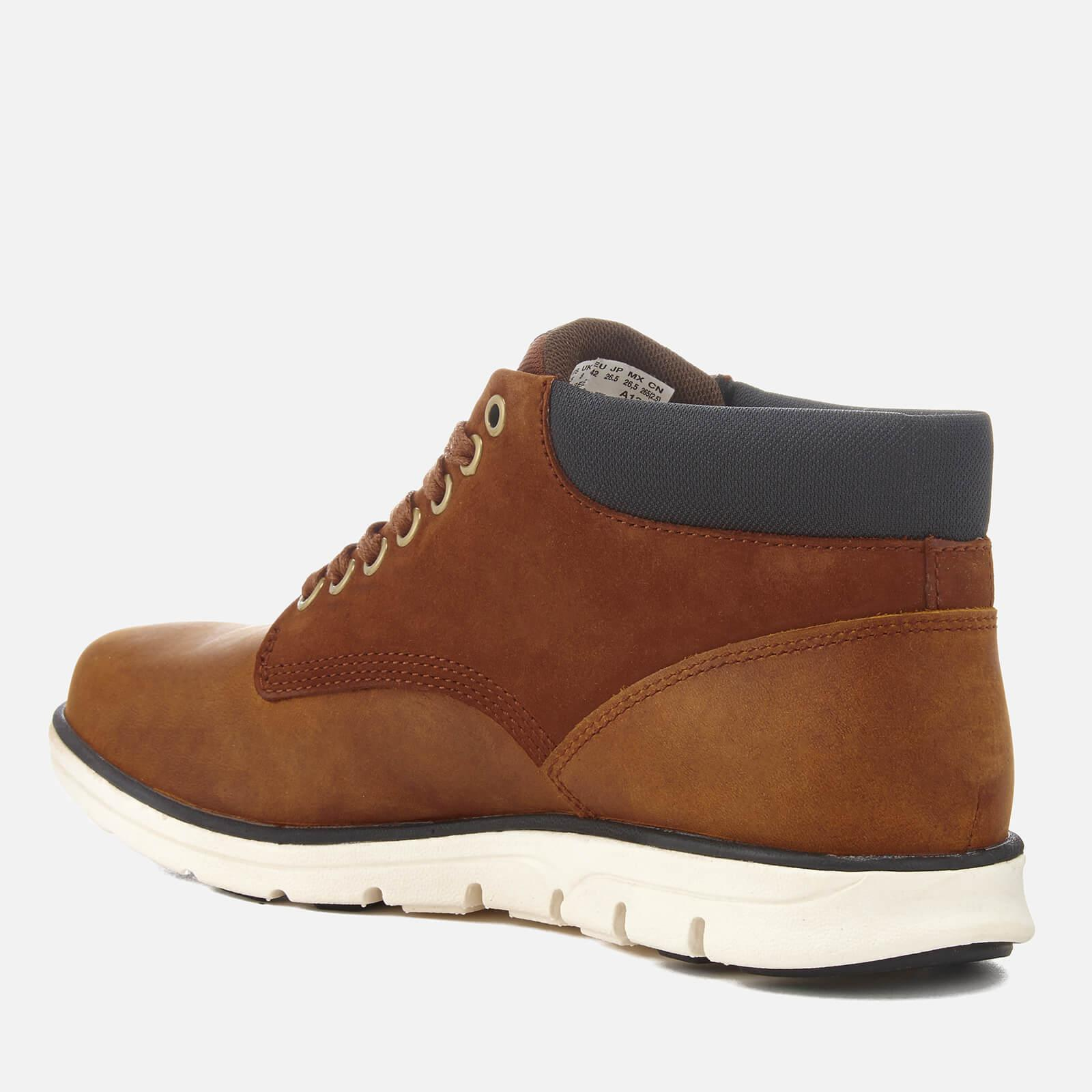 timberland bradstreet leather