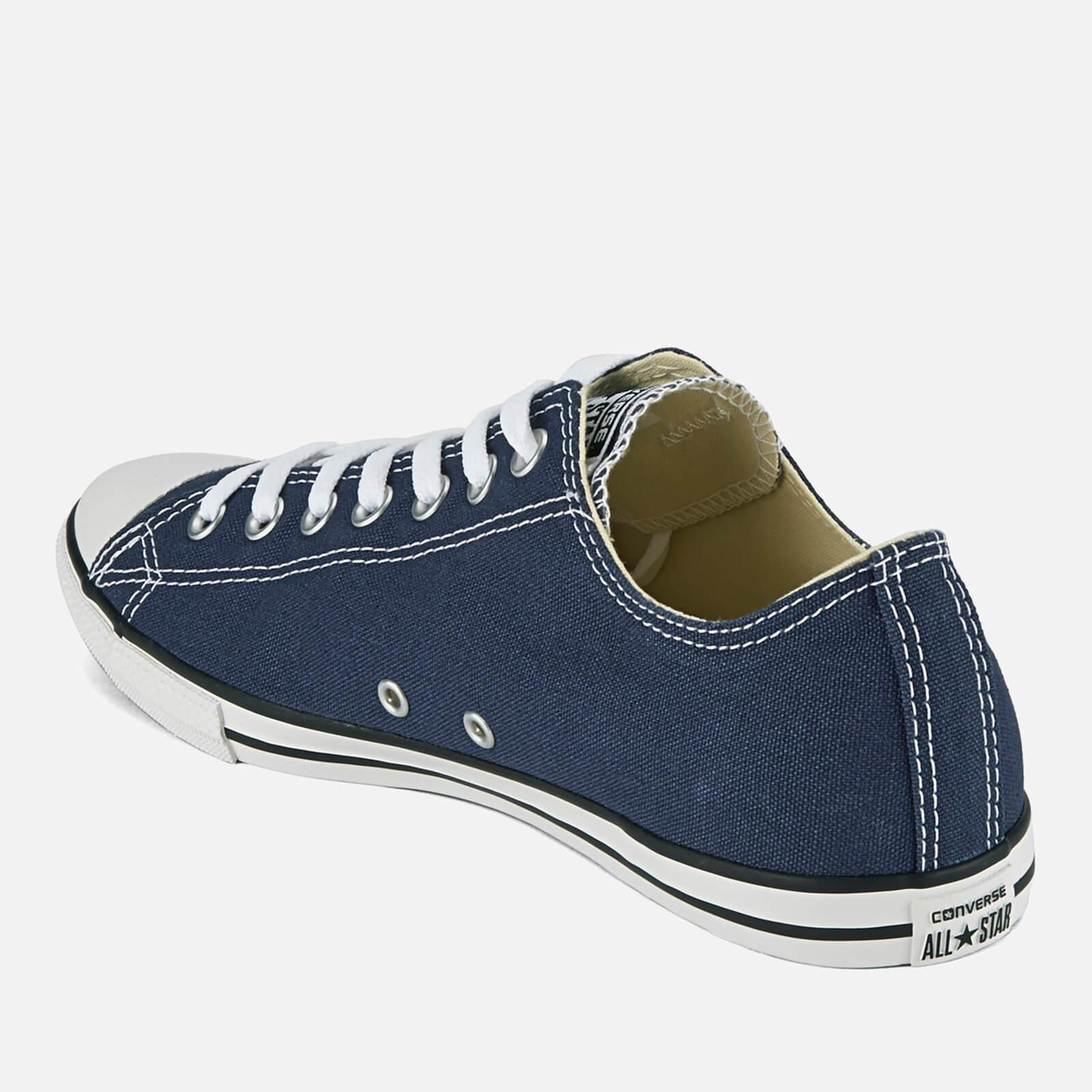 purchase cheap online Converse All Star Lean Plimsolls In Black 142274C cheap official discount wholesale price MLUyP7PNq