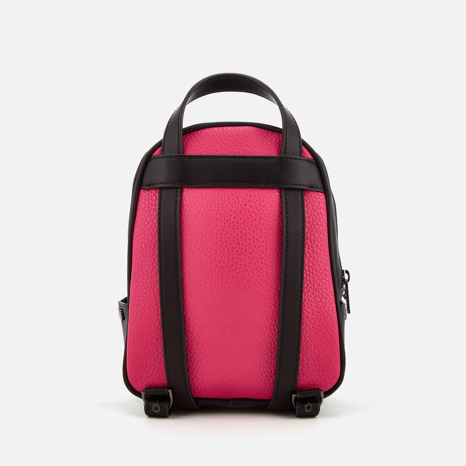 Juicy by Juicy Couture Zippy Holdall - Black/pink Juicy Couture eWpEanuDo1