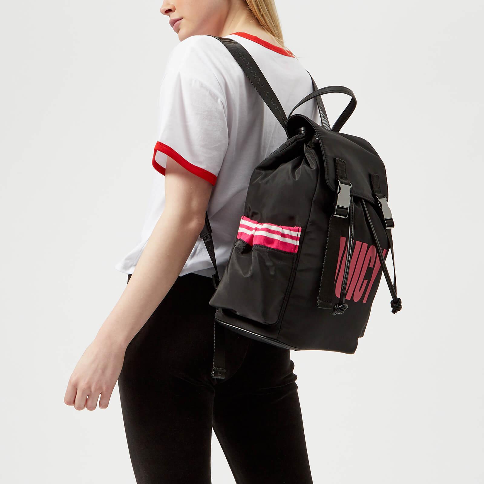 7ec9f1fa11fc Juicy Couture Kinney Multi Pocket Backpack - Lyst