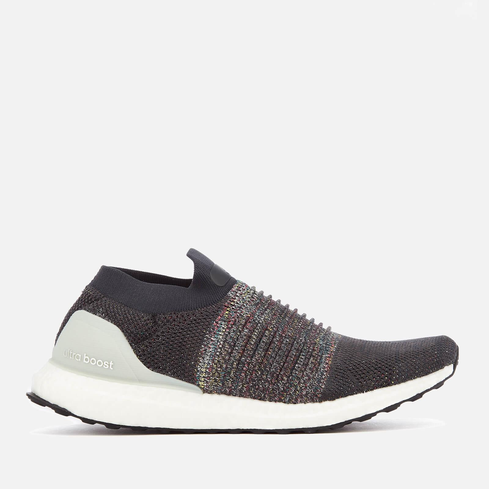 2489679de1e adidas Ultraboost Laceless Trainers in Gray for Men - Lyst