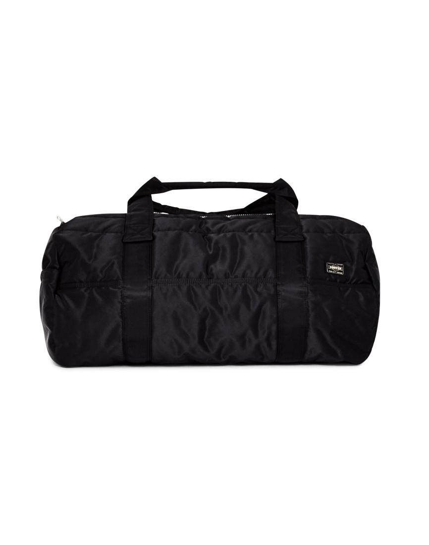 Mens Tanker 2 Way Boston Medium Bag Black reputable site 116aa fd375  Porter  ... af63b0fe27420