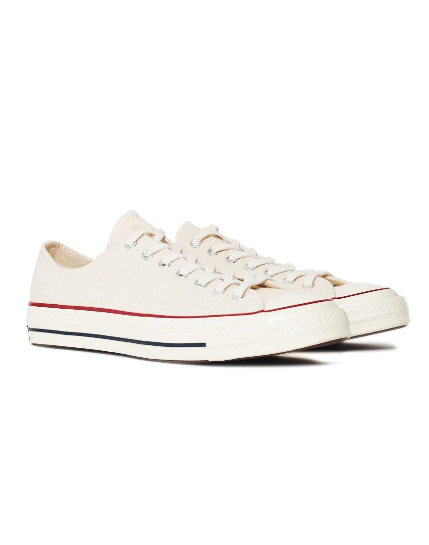 41f07bfcb224 Converse Men s Chuck Taylor All Star 70 Lace Up Sneakers for Men ...