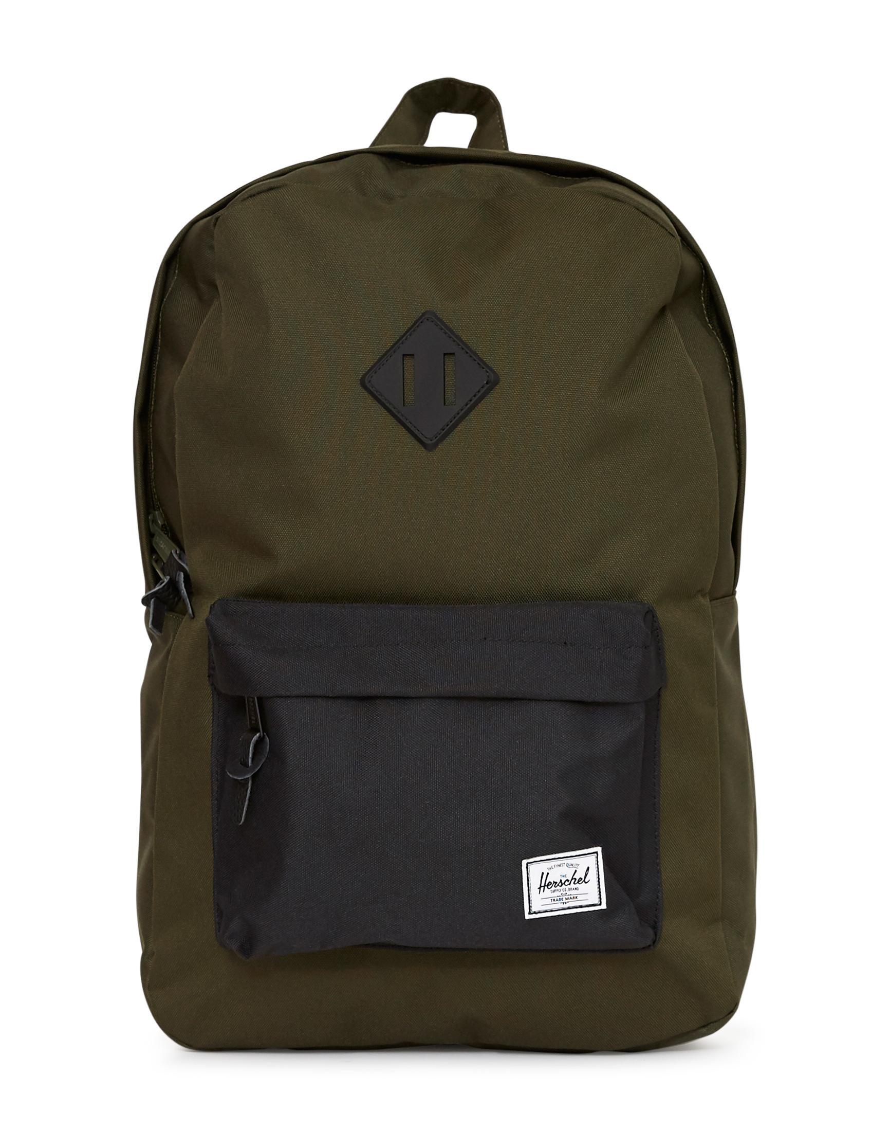 1a4c5cd6f511 Herschel Backpack Travel Club
