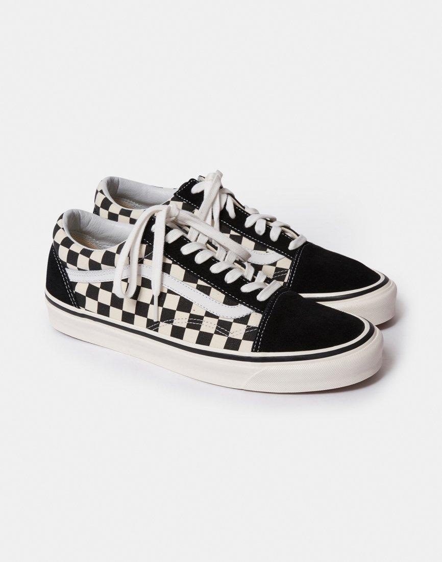 9688dcee84 Vans. Women s Black Old Skool Shoes (trainers). £65 £52 From The Idle Man