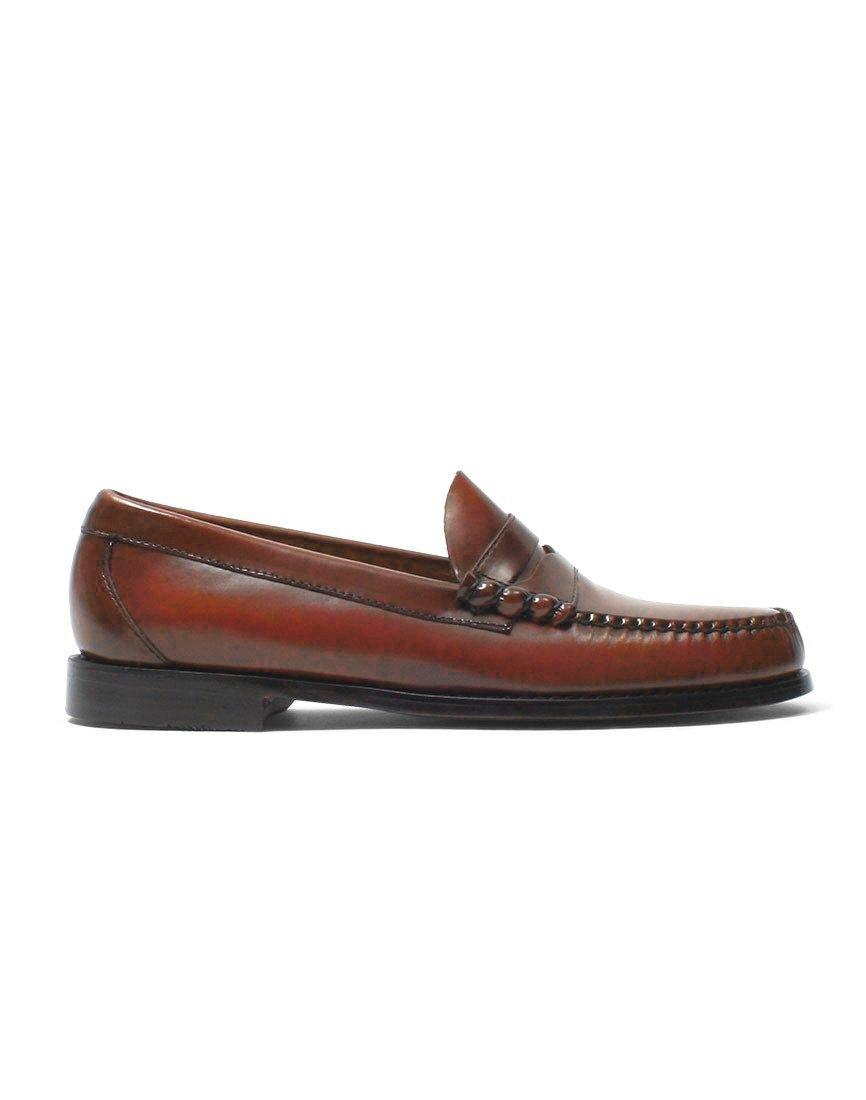 G.H.BASS Weejuns Classic Penny Loafers in Purple for Men ...