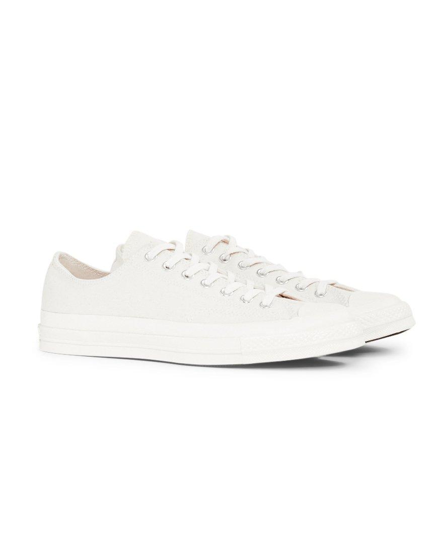 7f559767681f Lyst - Converse Chuck Taylor All Star  70 Ox Natural Off White in ...