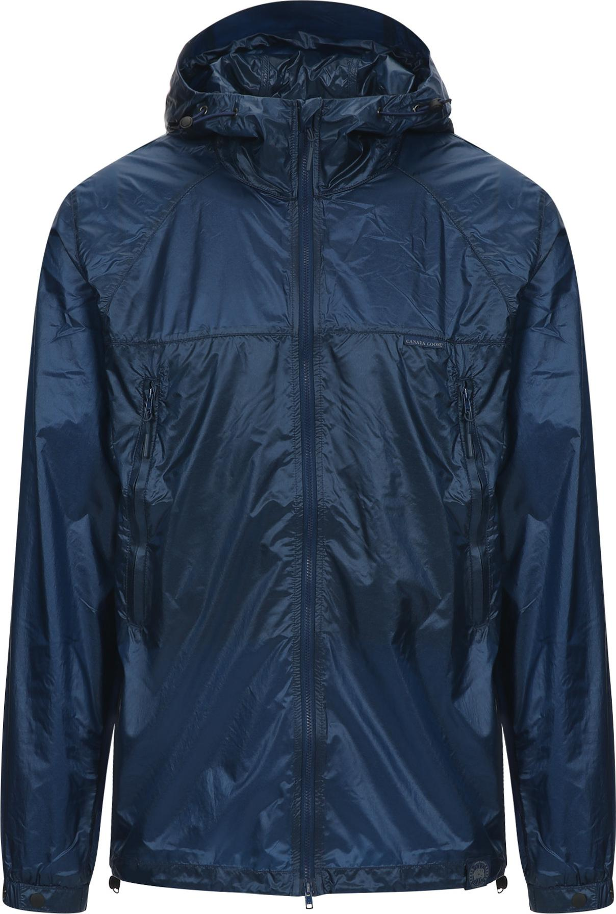 canada goose Raincoats Marine Blue