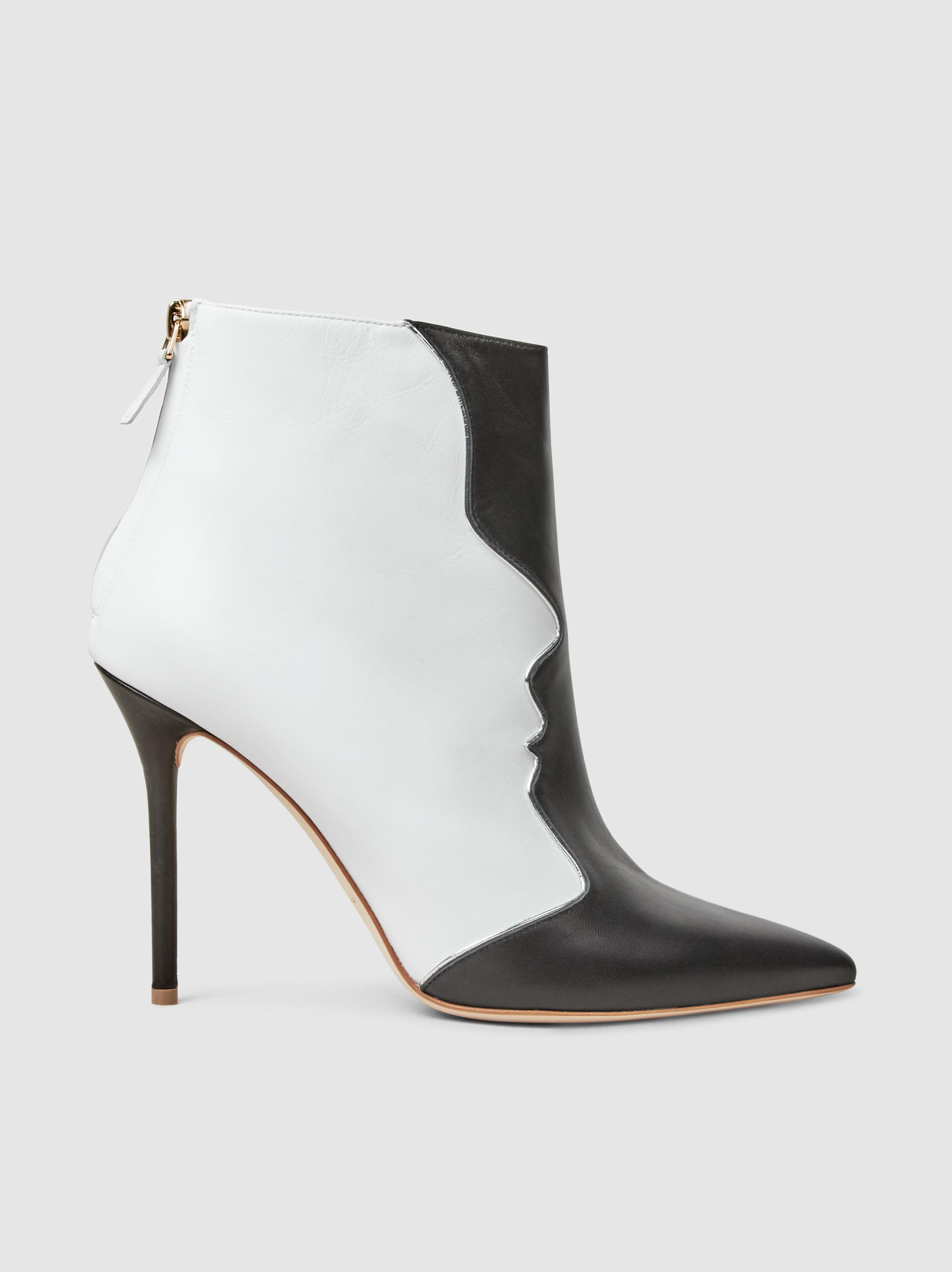MALONE SOULIERS Stiletto ankle boots GVCWVDN2