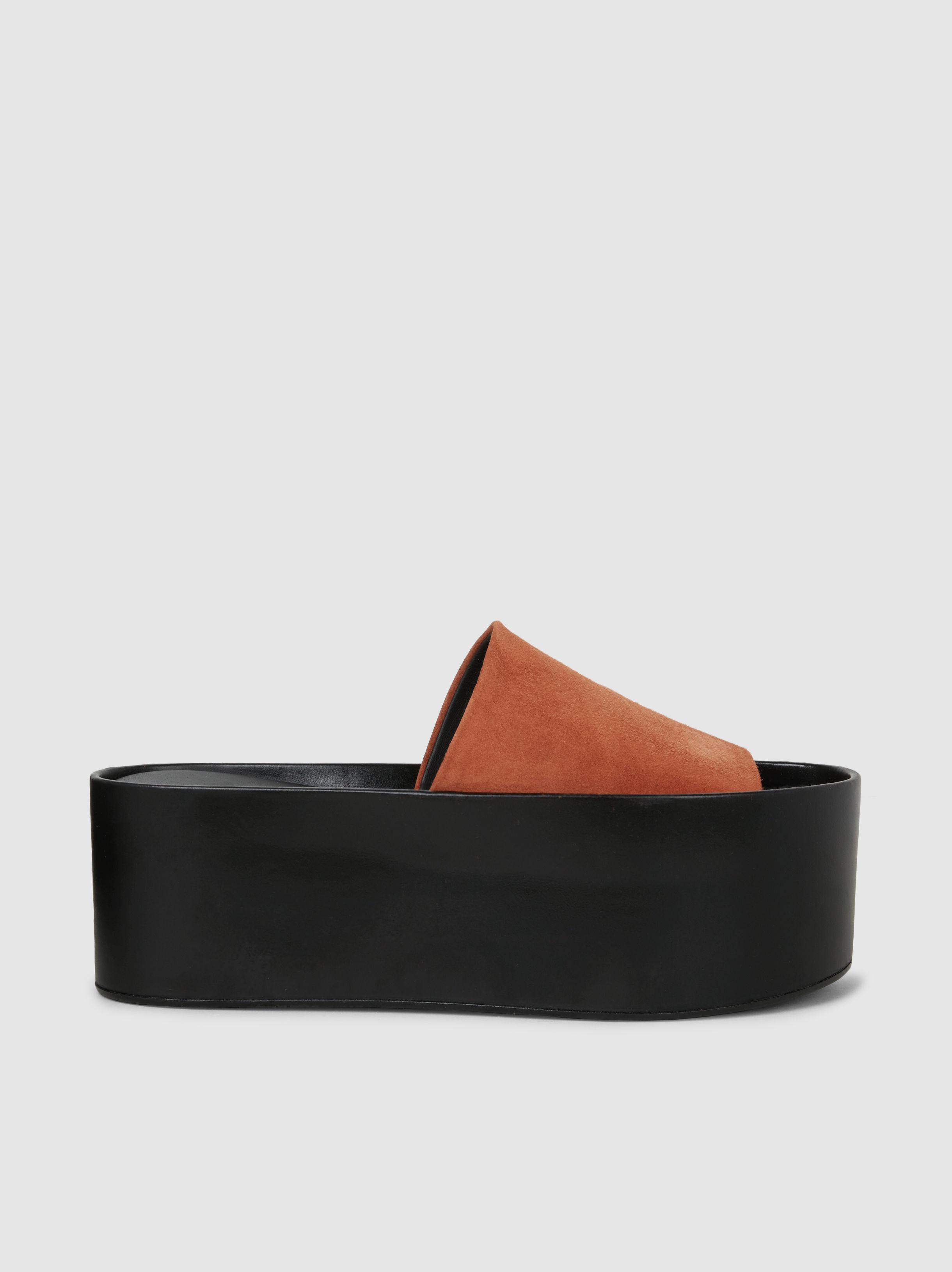 Neous Notylia Suede Platforms As1lymF