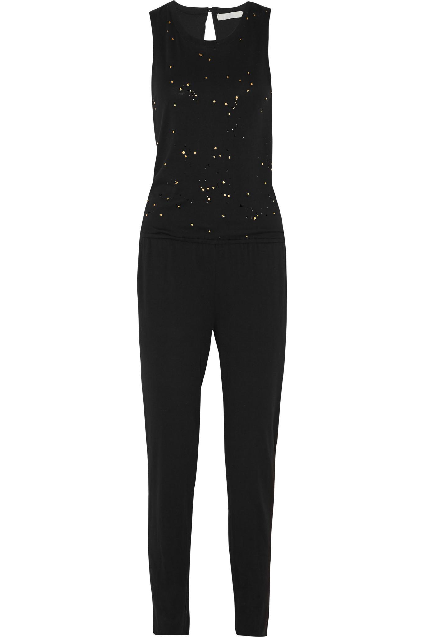 0eba8167d6b kain-black-Carolyn-Printed-Cotton-And-Modal-blend-Jersey-Jumpsuit.jpeg
