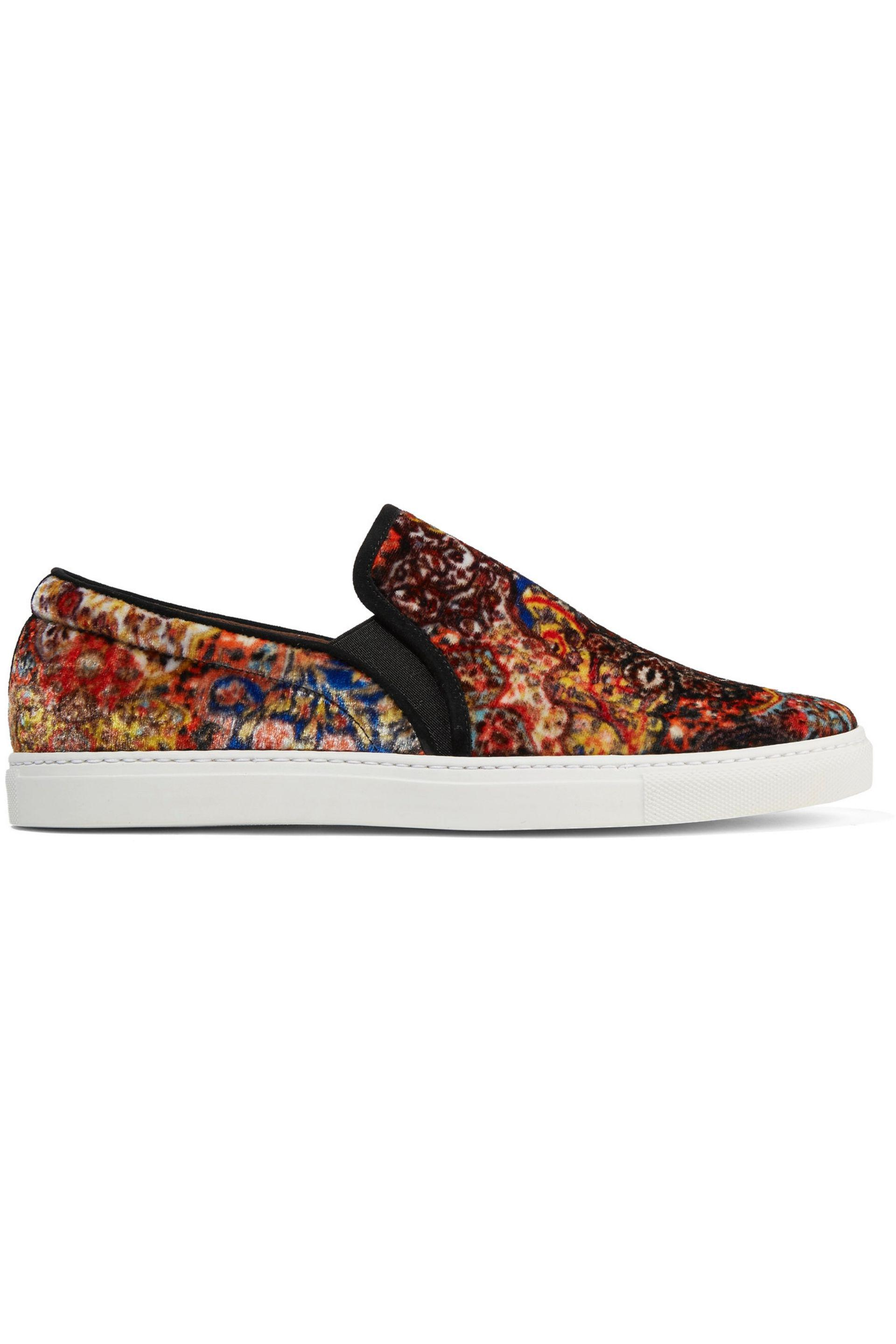 Huntington slip-on sneakers - Multicolour Tabitha Simmons iZc1sJpL