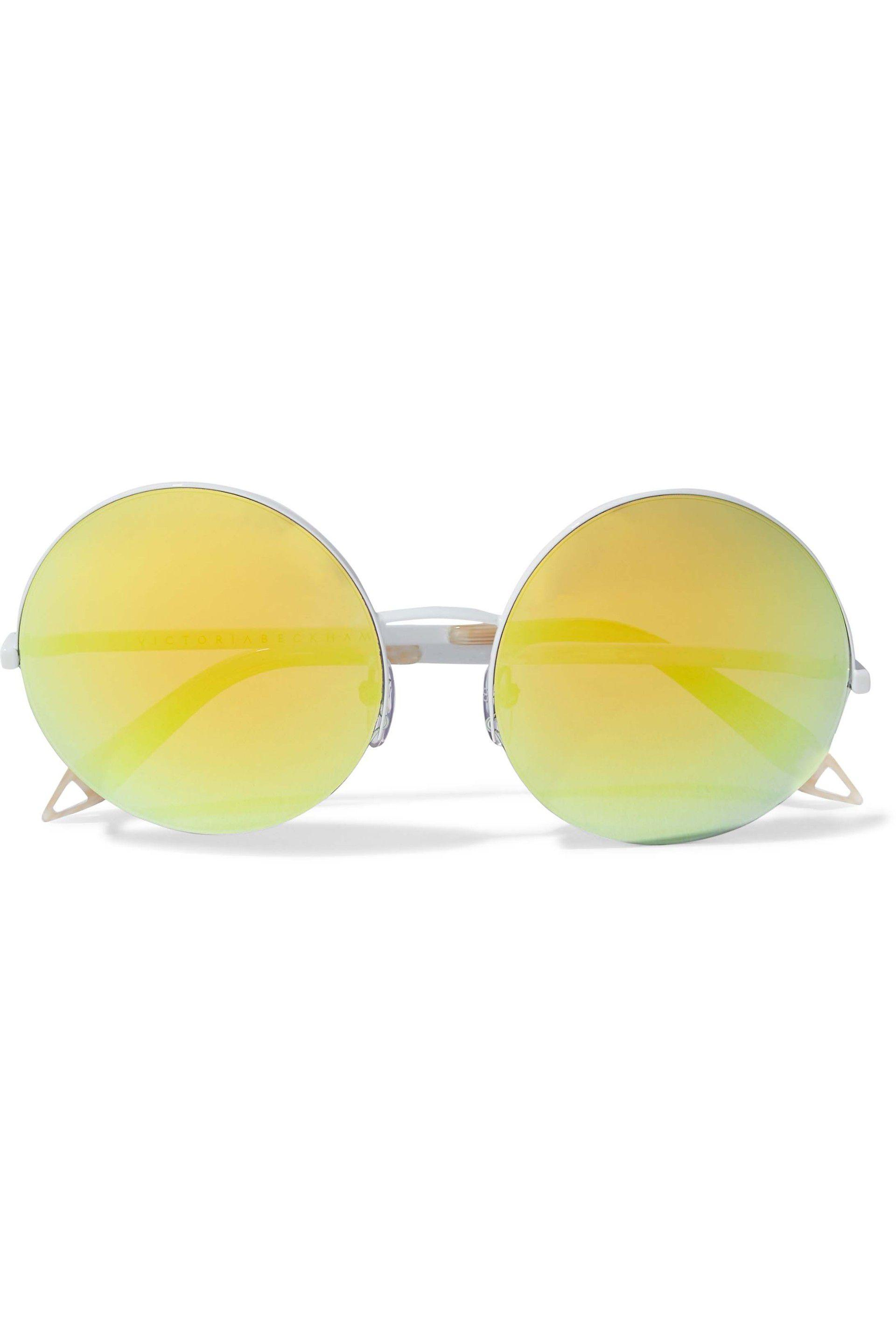 729eb5201f45 Gallery. Previously sold at: THE OUTNET.COM · Women's Mirrored Sunglasses