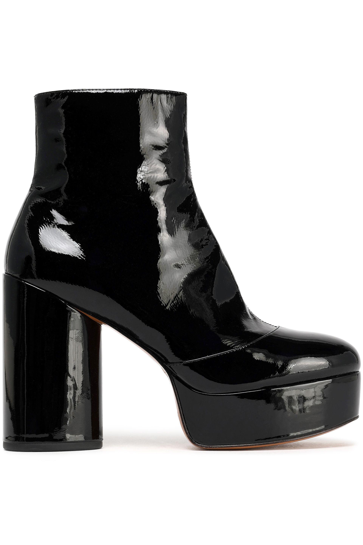 b9734cf7 Marc Jacobs High Heel in Black - Lyst