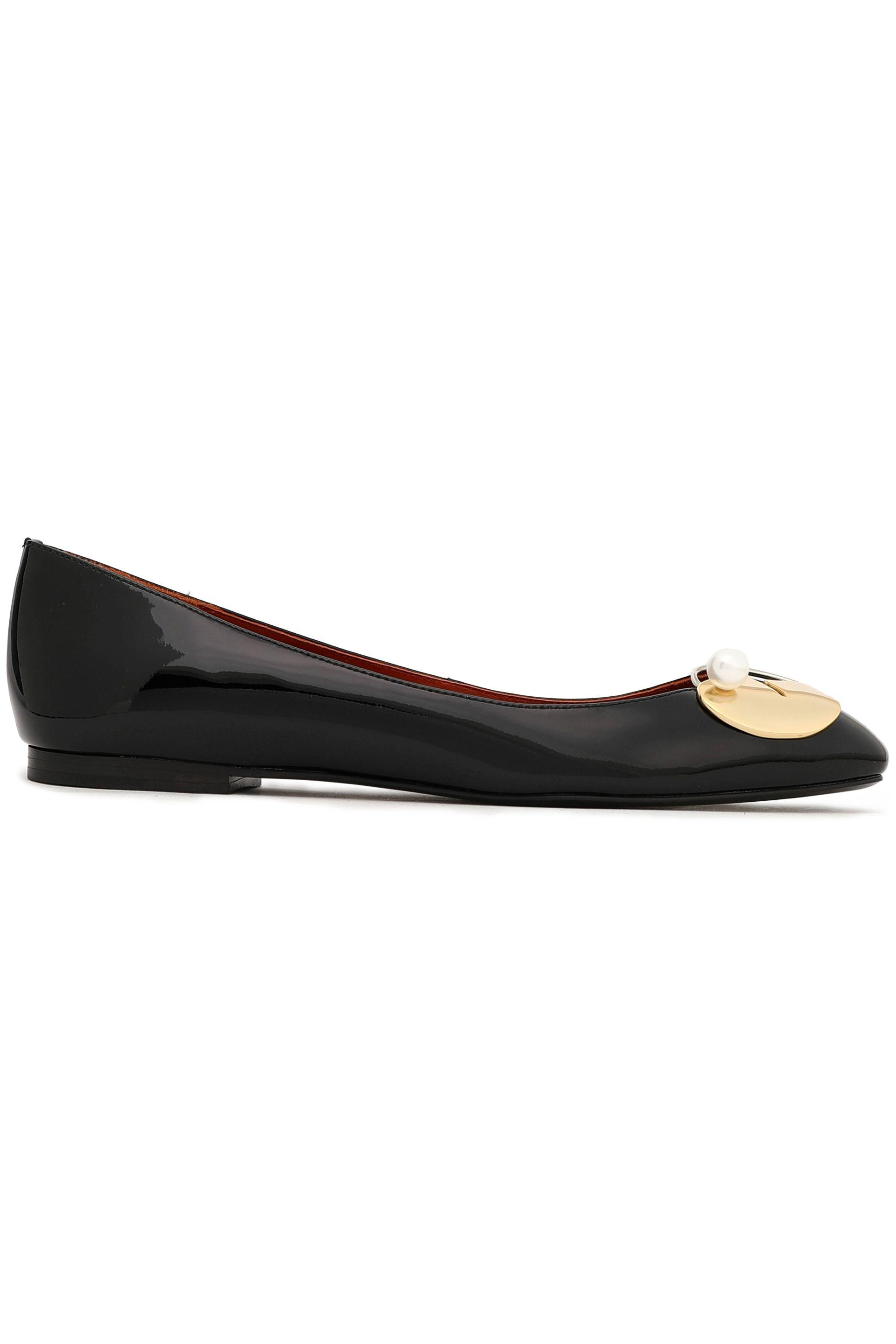 3.1 PHILLIP LIM Ballet flats manchester great sale cheap online cheapest price online buy cheap Manchester cheap sale exclusive buy cheap comfortable ynaL4hyt