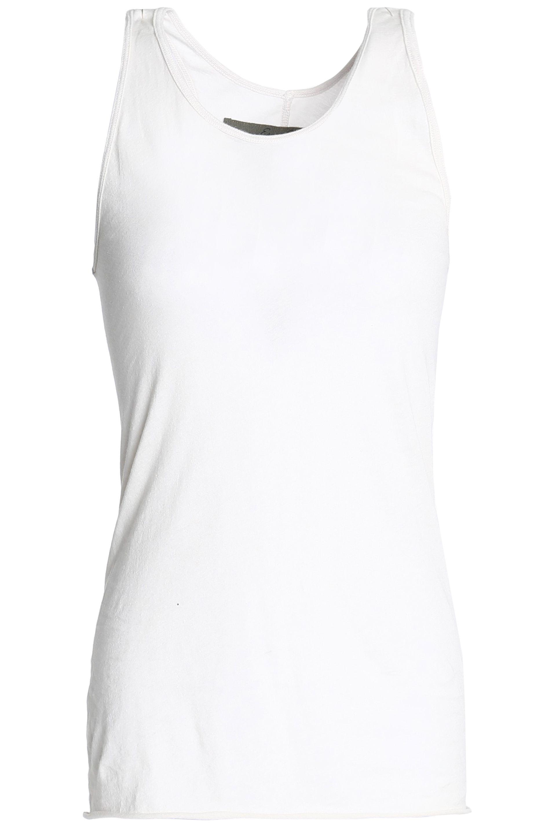 Prices Online Enza Costa Woman Slub Pima Cotton-jersey Tank Neutral Size L Enza Costa Sale 2018 Cheap Price Factory Outlet New Style Footlocker Pictures Cheap Price gR6XZv