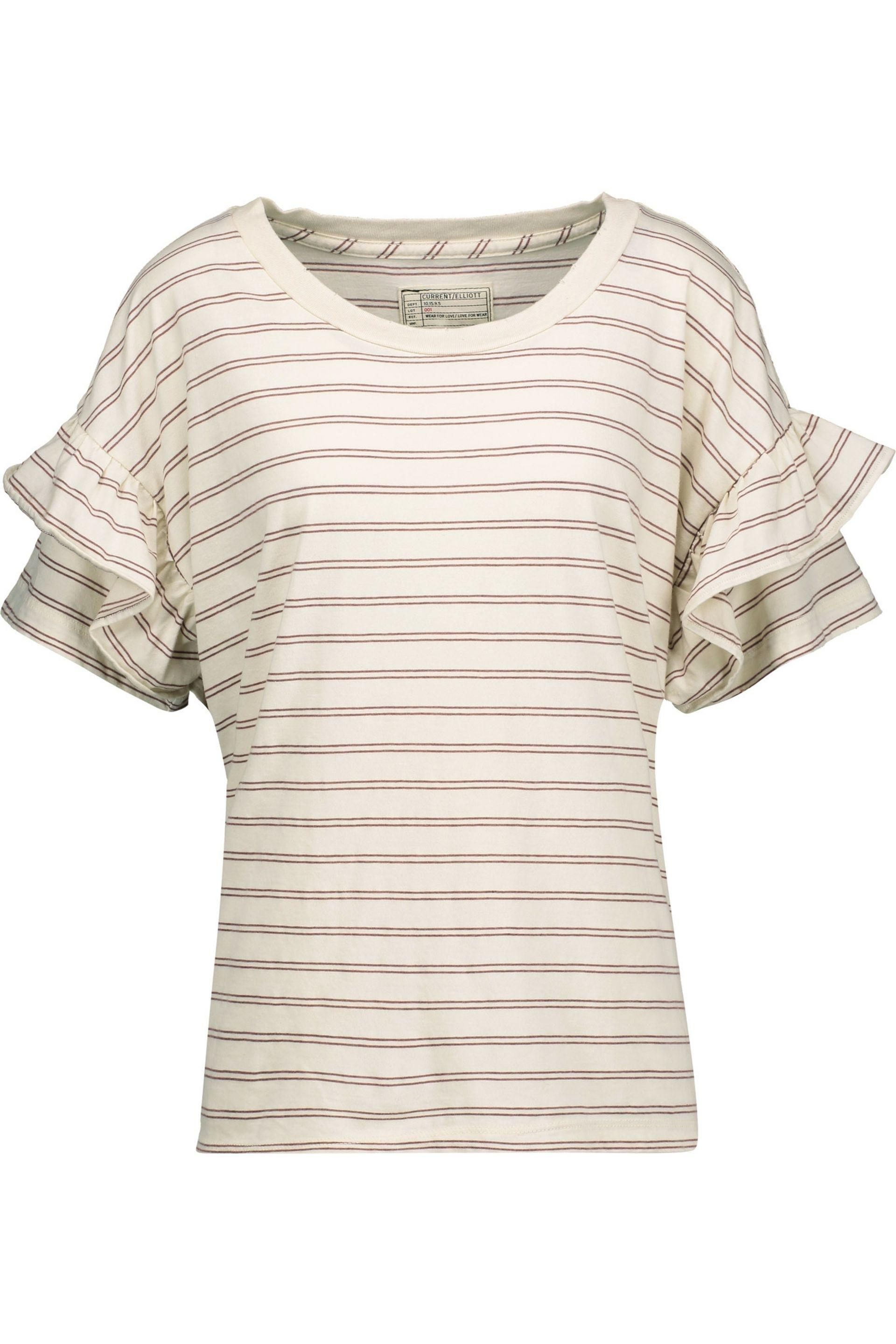 a95c665dd44 currentelliott--The-Ruffle-Roadie-Striped-Cotton-blend-Jersey-Top.jpeg