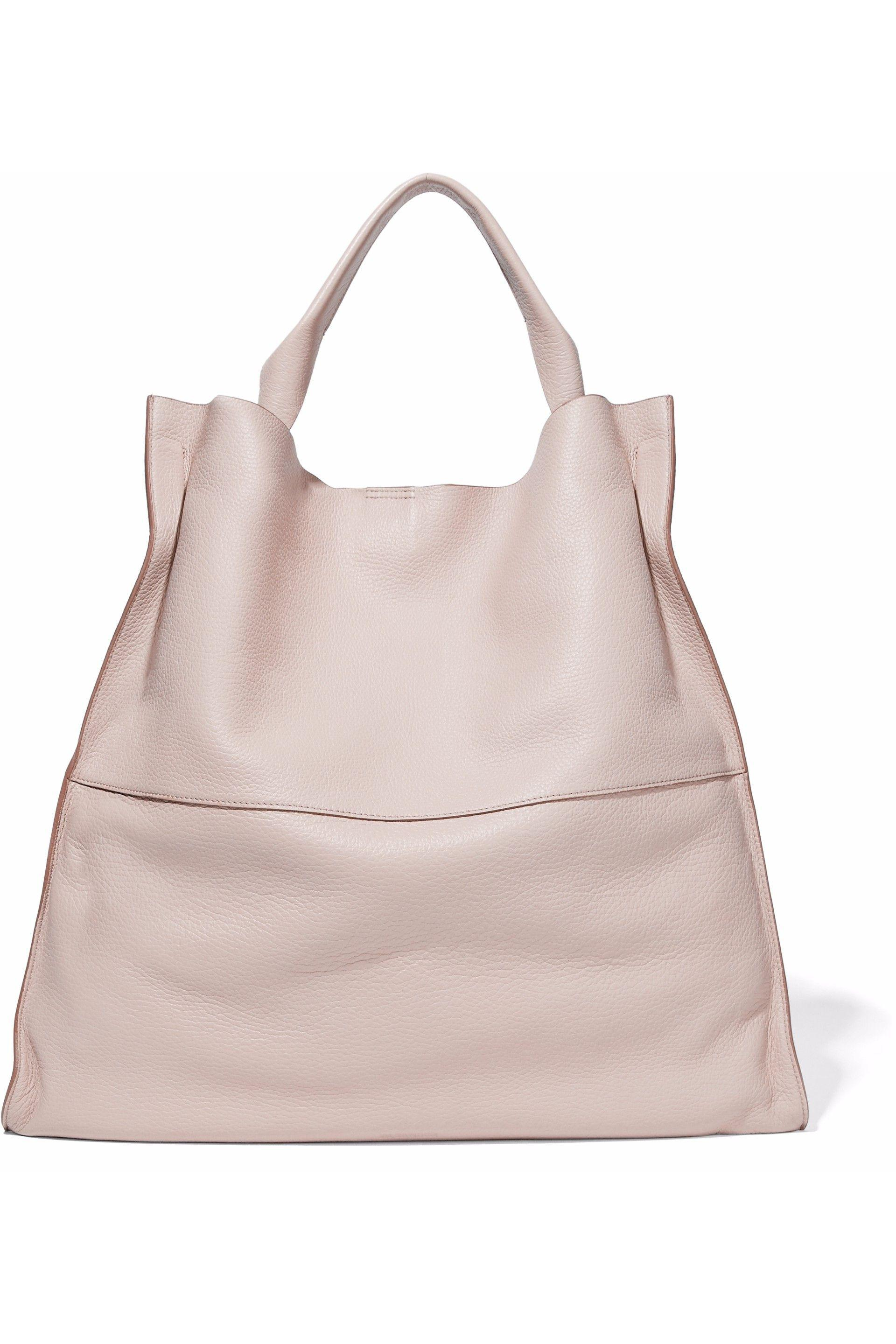 dab323d8a9 Jil Sander Totes in Pink - Lyst