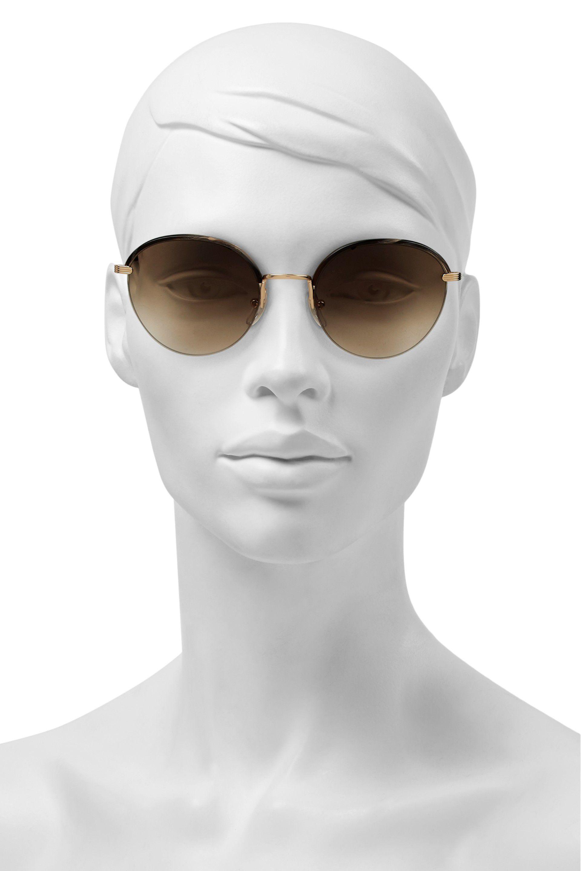 sol Gafas Victoria redondas Beckham Windsor de rrzOSxwqt5