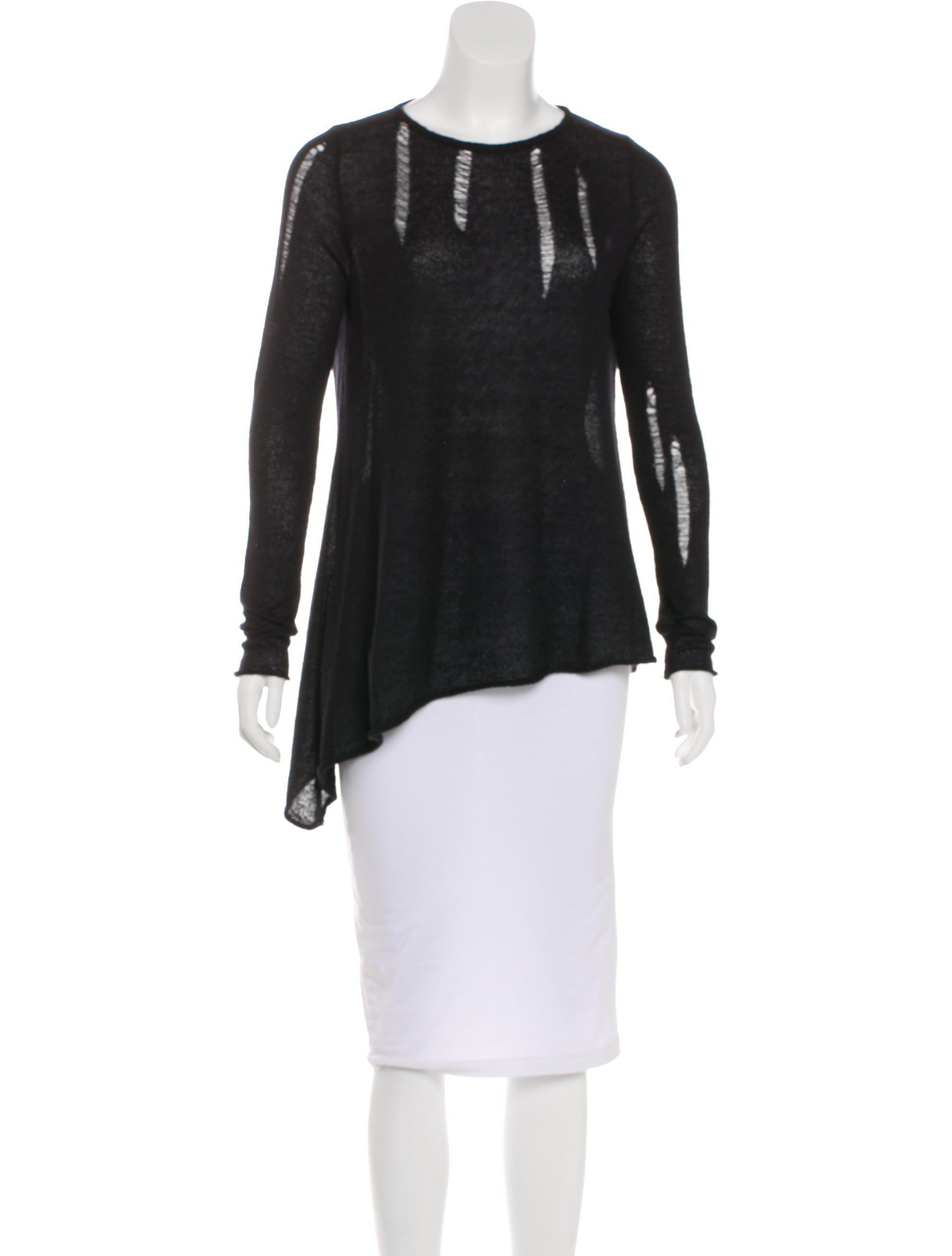 Mohair-blend dress Balmain n0nCcLW9