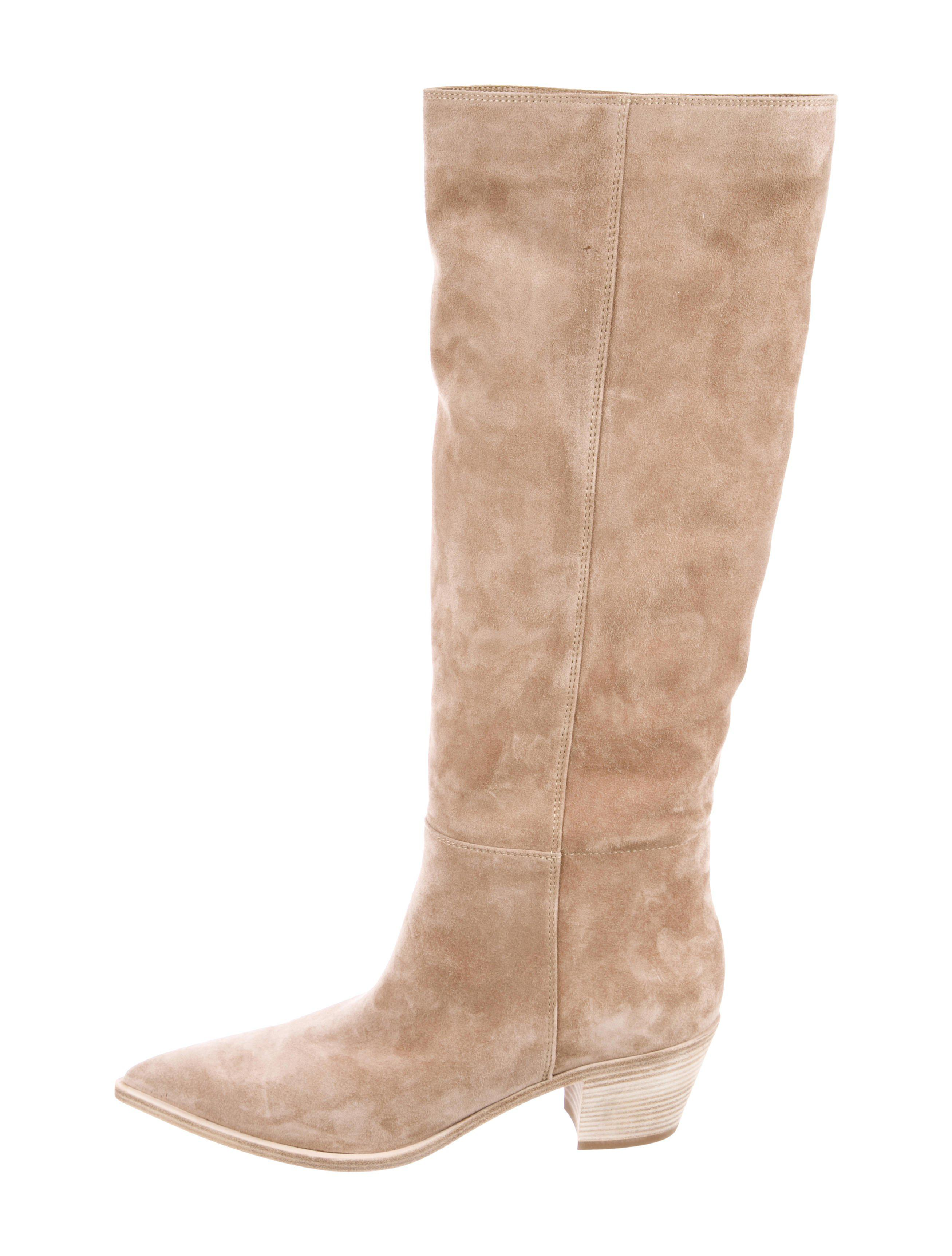 Gianvito Rossi Daenerys 45 Boots w/ Tags order online free shipping ebay for sale online Sw1z0w1