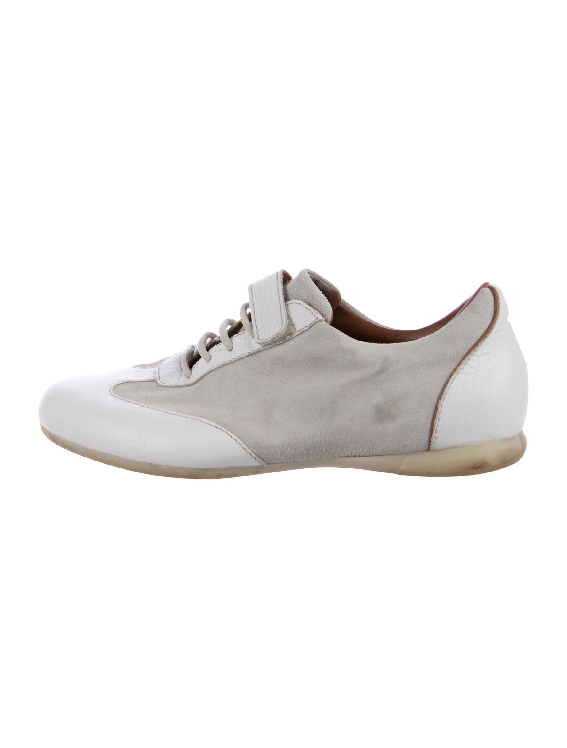 Loro Piana low top sneakers - White Buscando En Línea Venta Barata 2018 Más Reciente Salida En Línea Barato LSjVmP9