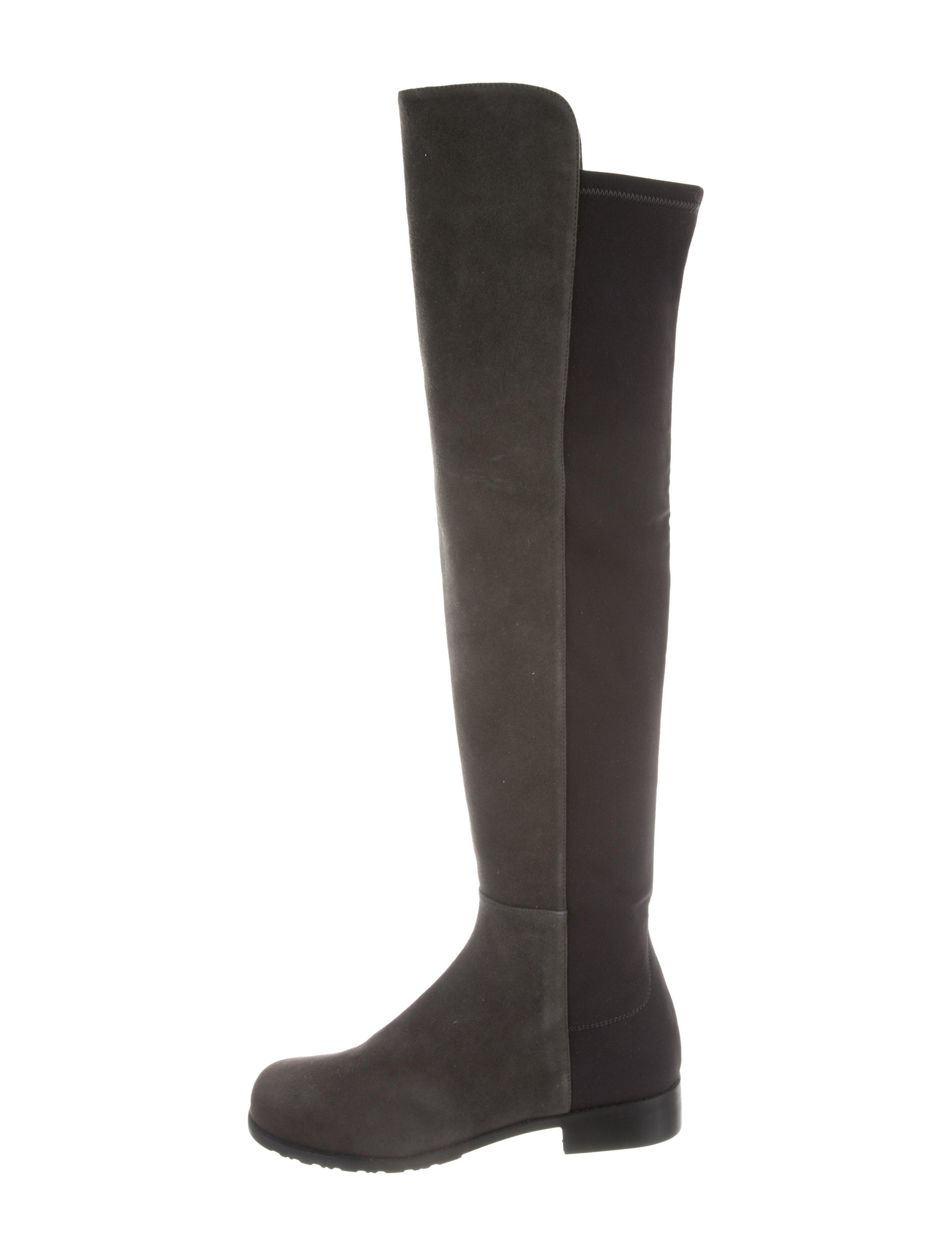 Stuart Weitzman 5050 Over-The-Knee Boots w/ Tags clearance excellent discount footlocker nRGjZV2tLk
