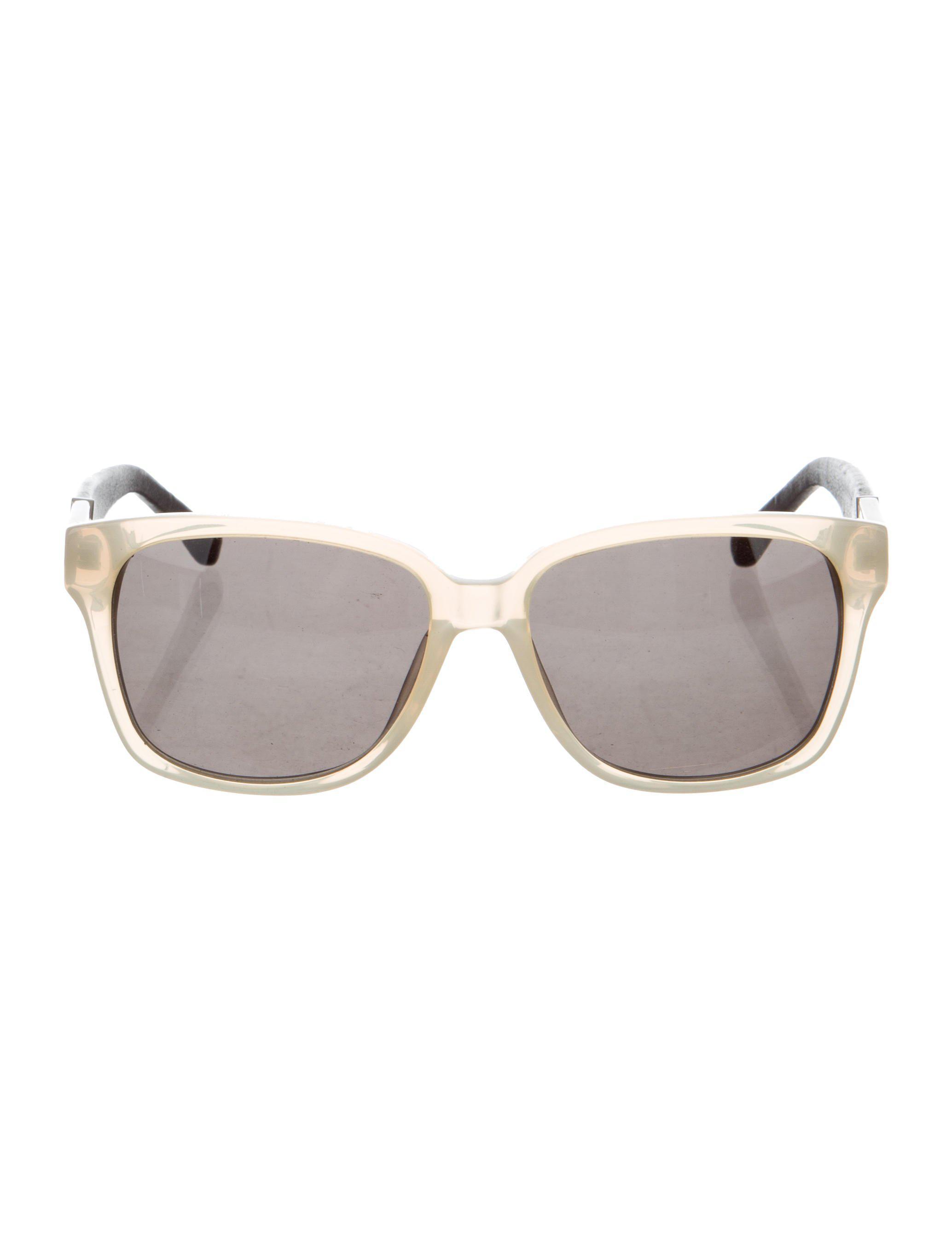 ROW8C4 Sunglasses The Row LjM7xq7s8L