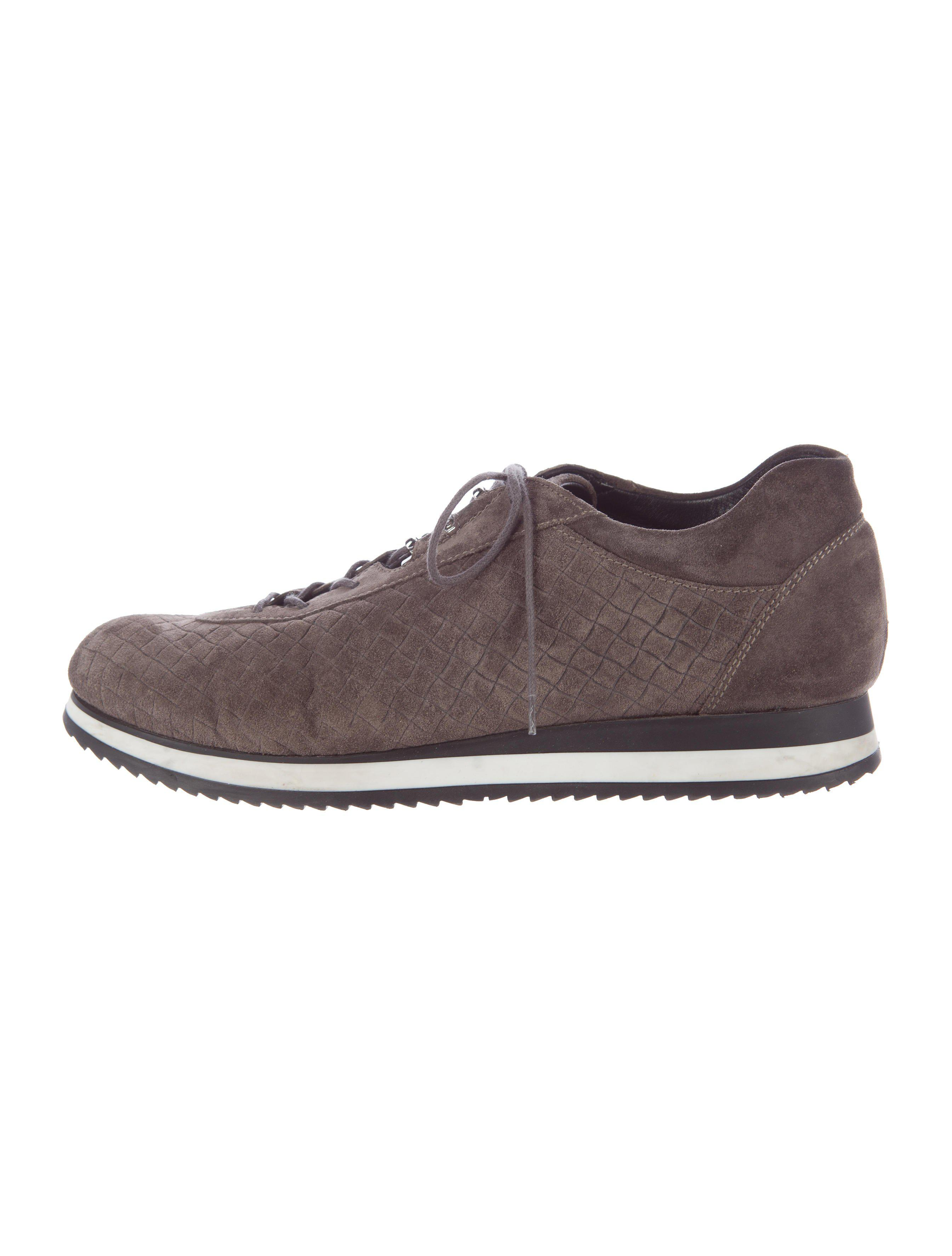 manchester great sale cheap online Stuart Weitzman Suede Low-Top Sneakers low price fee shipping cheap price discount 100% authentic discount hot sale cheap sale excellent oTtVZcyS